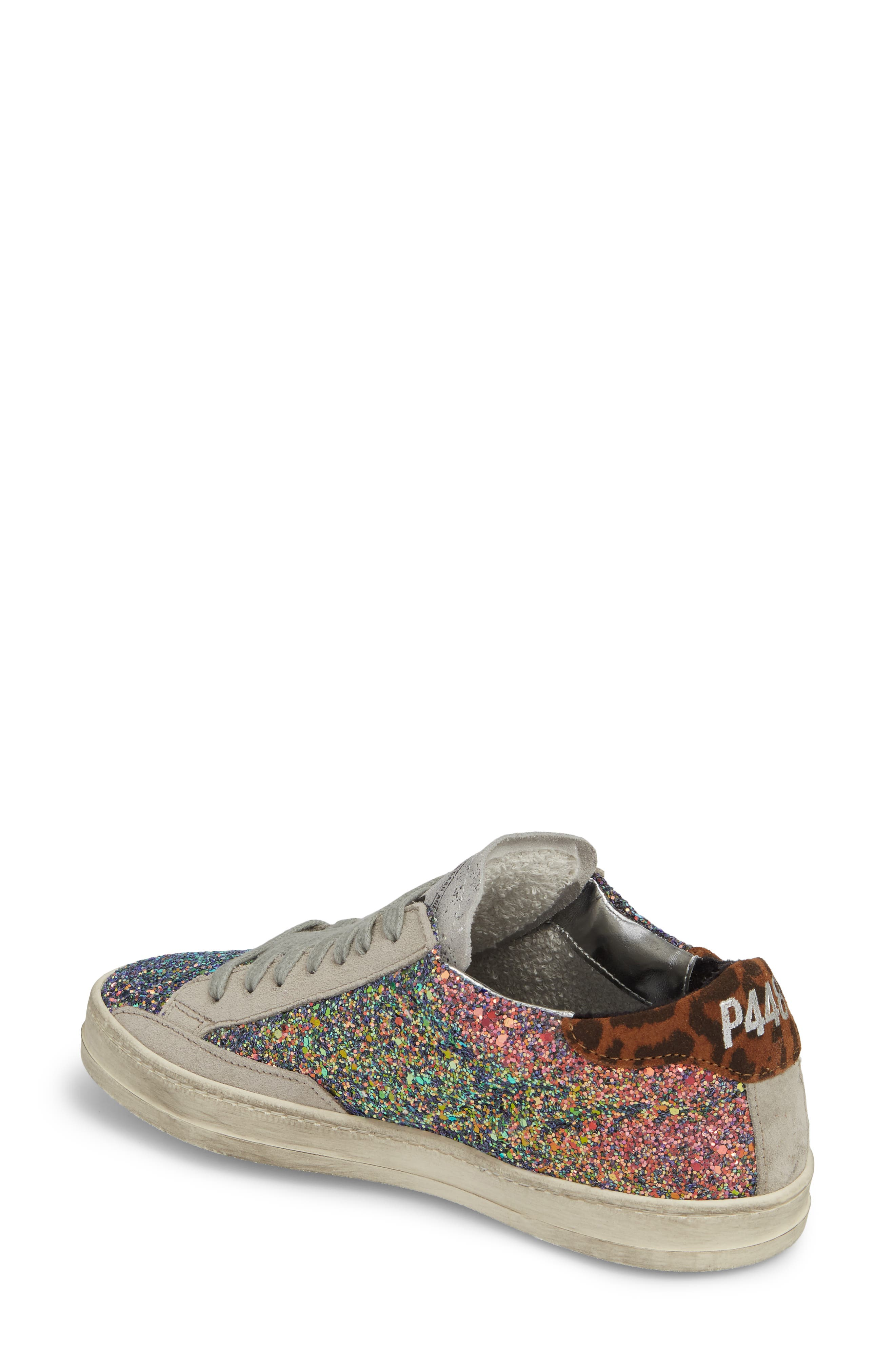 John Sneaker,                             Alternate thumbnail 2, color,                             Multicolor