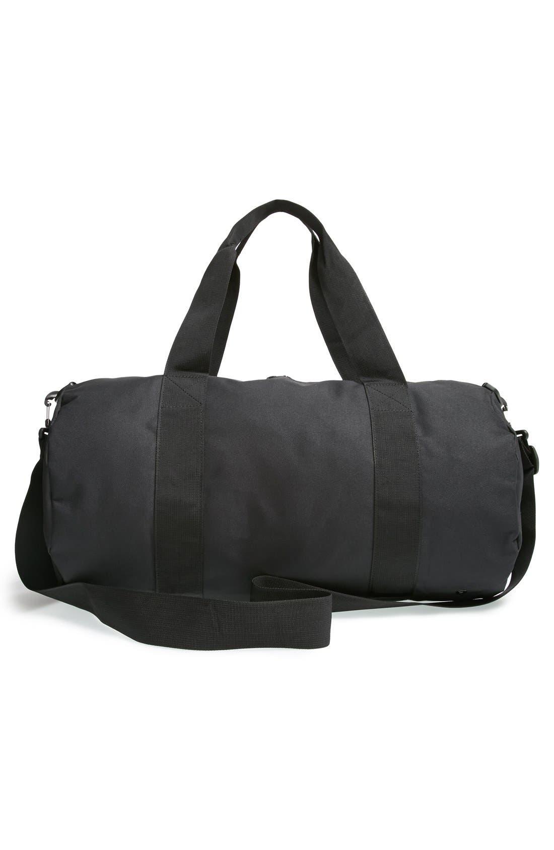 Alternate Image 3  - Herschel Supply Co. 'Sutton - Mid Volume' Duffel Bag
