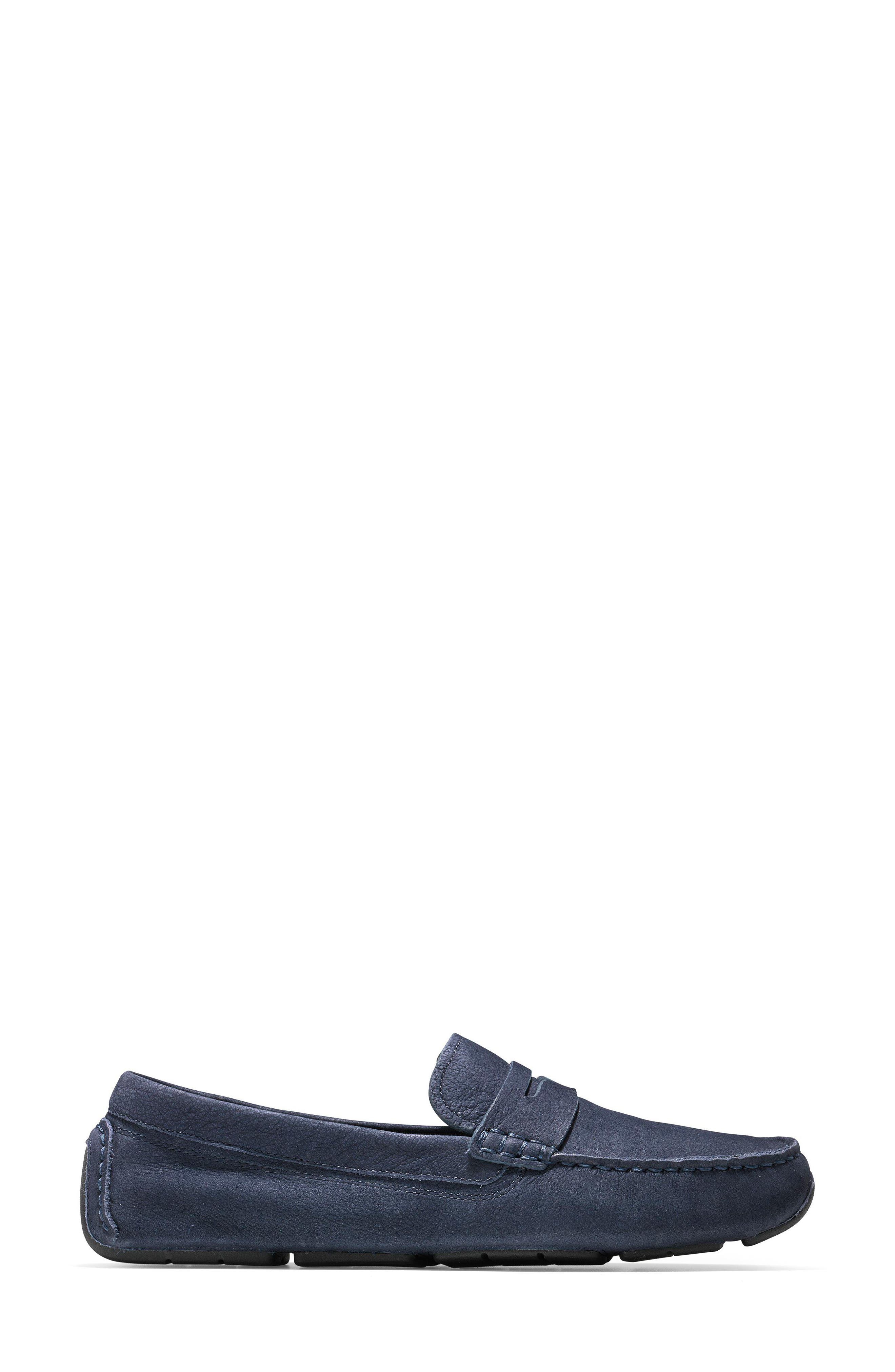 Alternate Image 3  - Cole Haan Rodeo Penny Driving Loafer (Women)