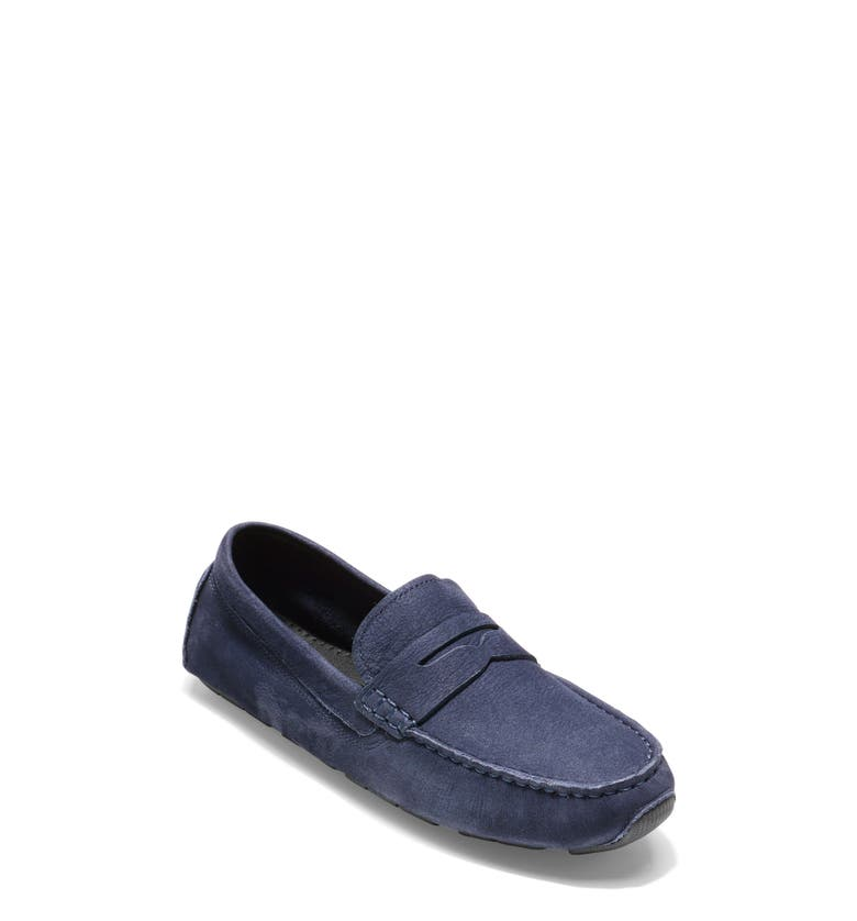 Cole Haan Driving Shoes Women S