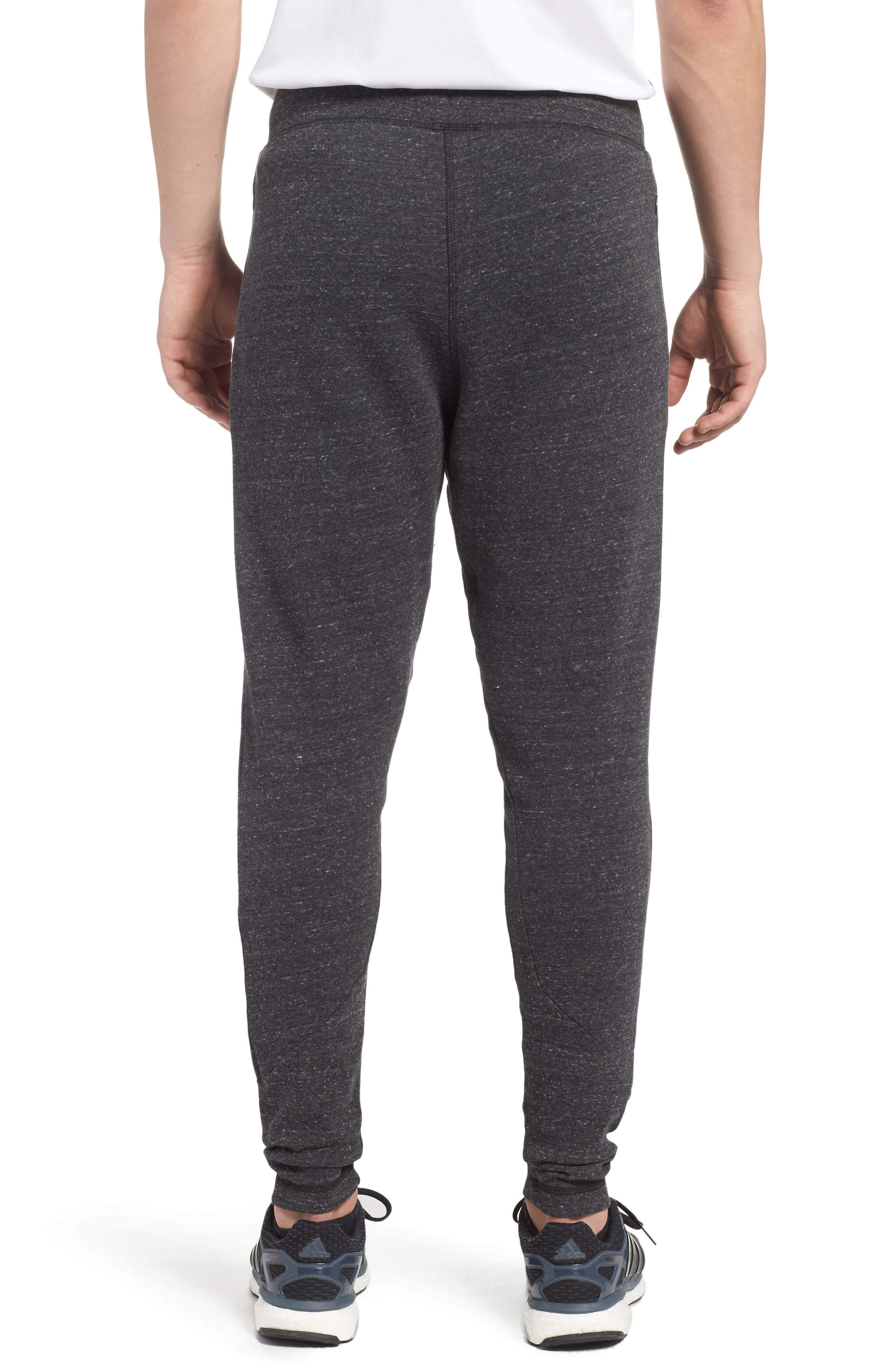 Alternate Image 2  - Alo Zealous Slim Sweatpants