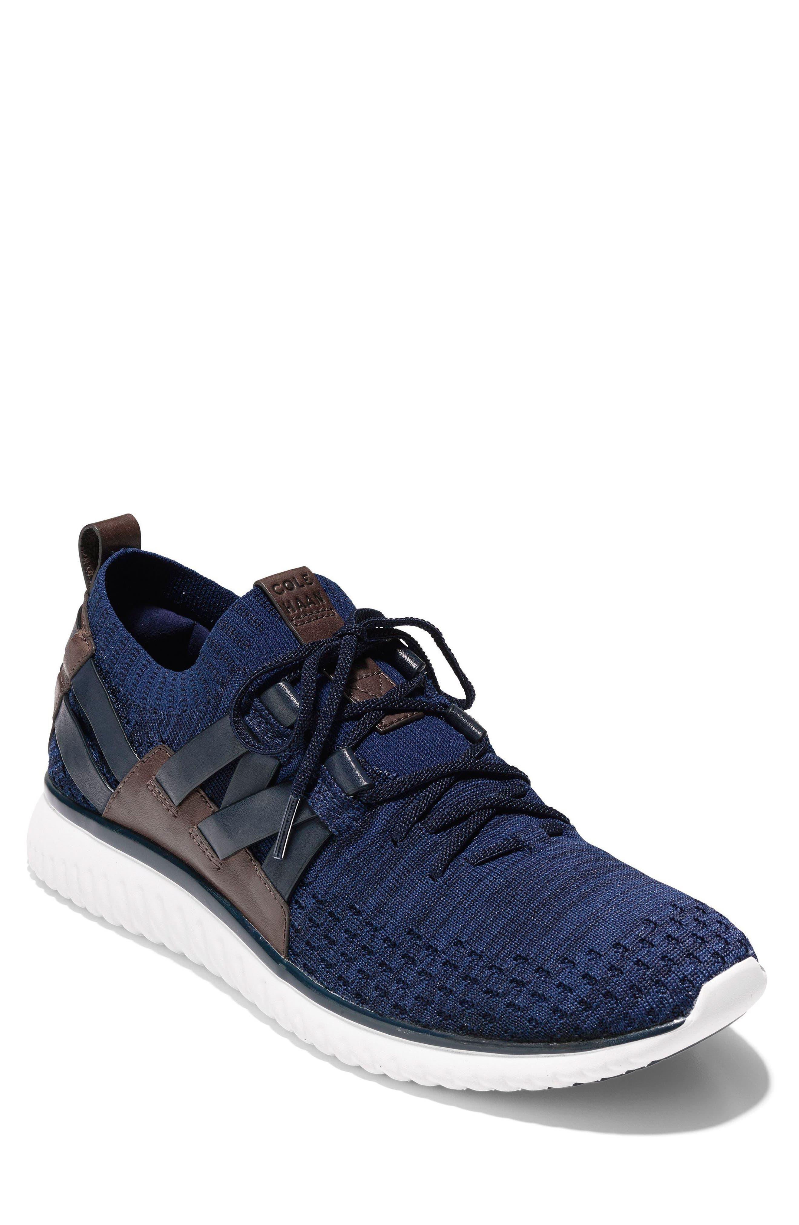 Alternate Image 1 Selected - Cole Haan Grand Motion Sneaker (Men)
