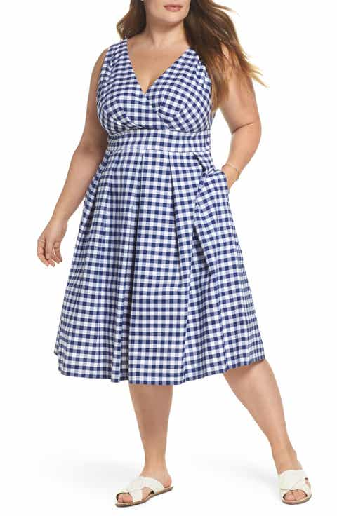Womens PlusSize Dresses Nordstrom - Free invoice format plus size clothing stores online