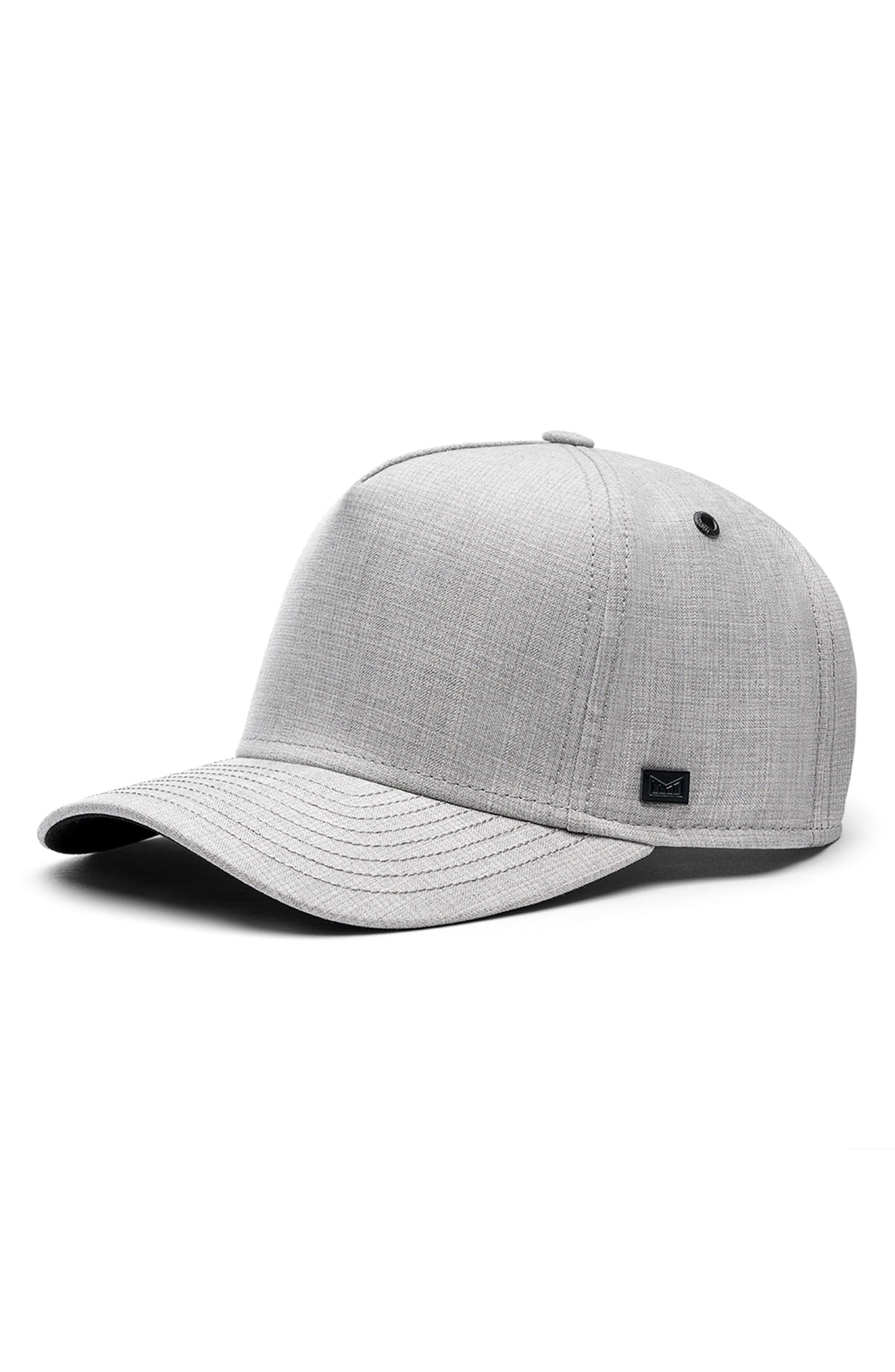 Odyssey Baseball Cap,                         Main,                         color, Light Grey