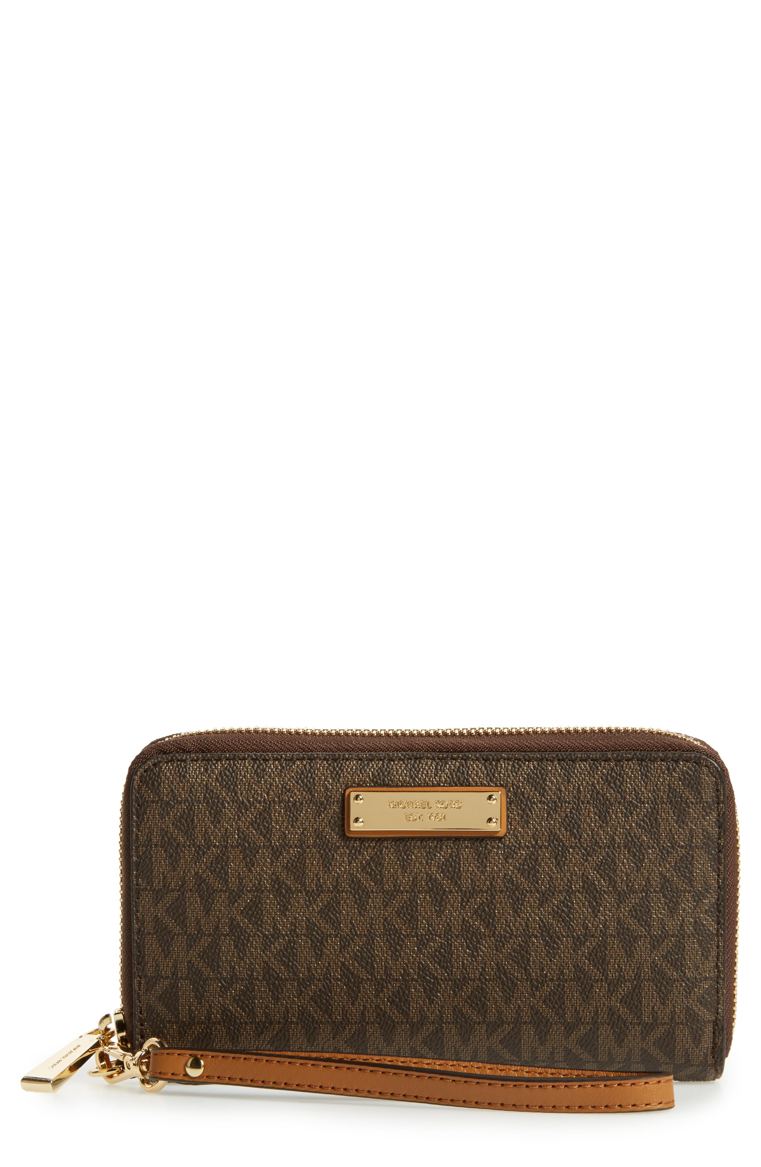 MICHAEL Michael Kors Multifunction Phone Case