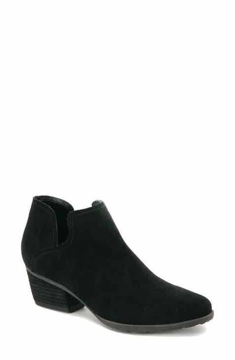 942c7c3f72d Blondo Victoria Waterproof Cutout Bootie (Women)