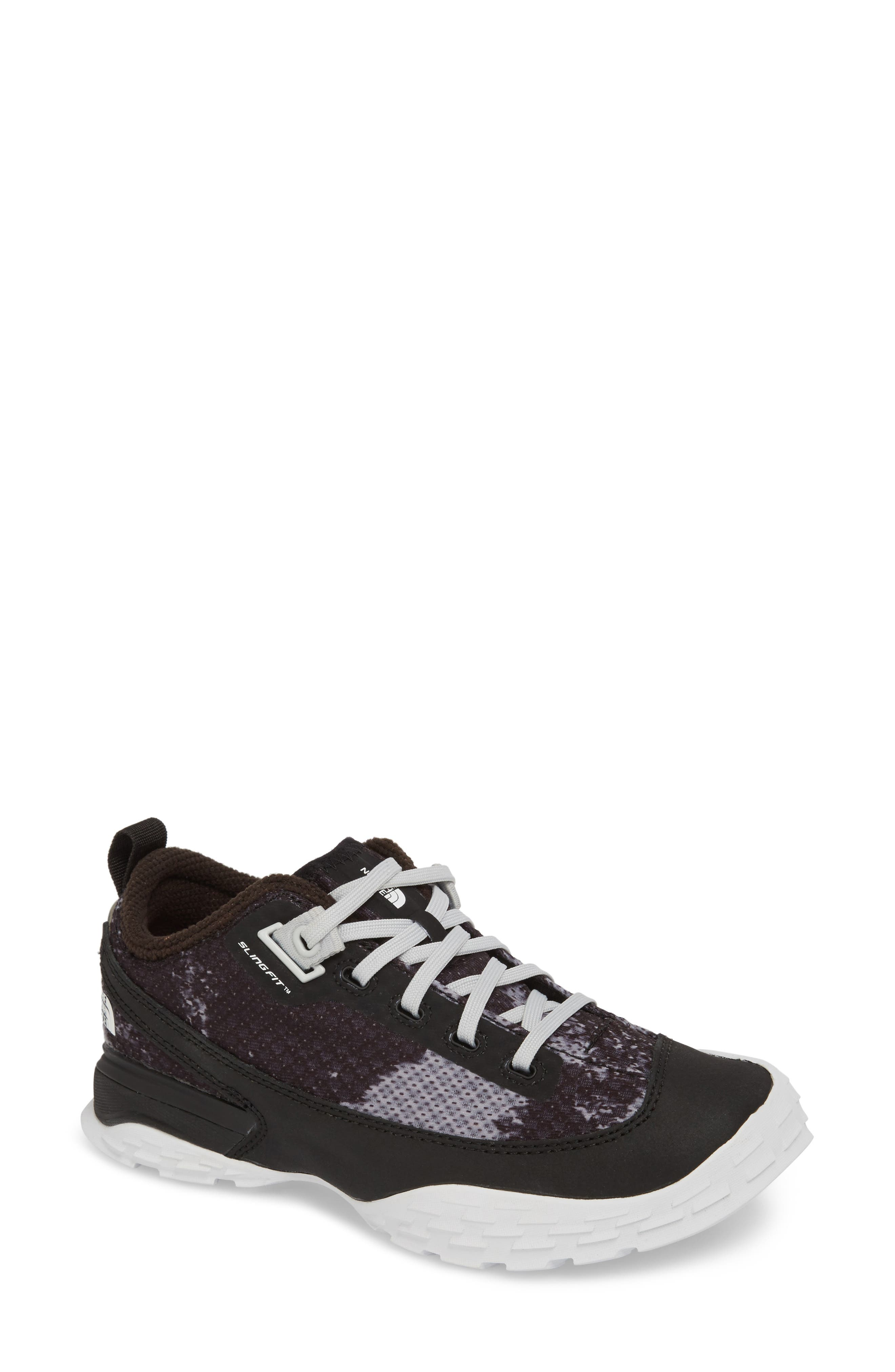The North Face One Trail Hiking Shoe (Women)