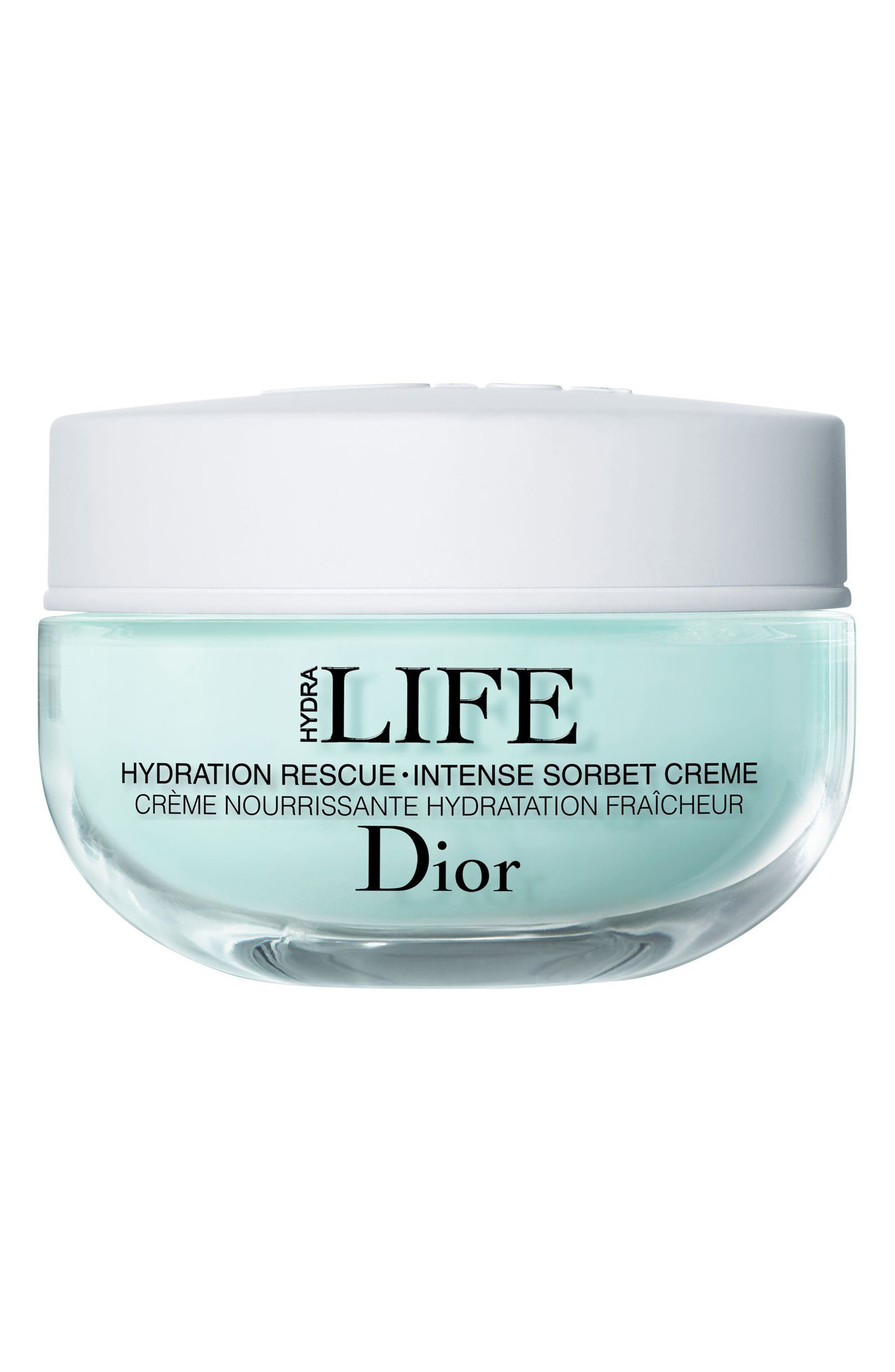 Hydra Life Hydration Rescue Intense Sorbet Creme,                         Main,                         color, No Color
