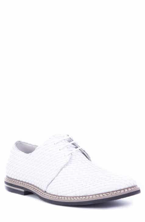 Men S White Dress Shoes Nordstrom