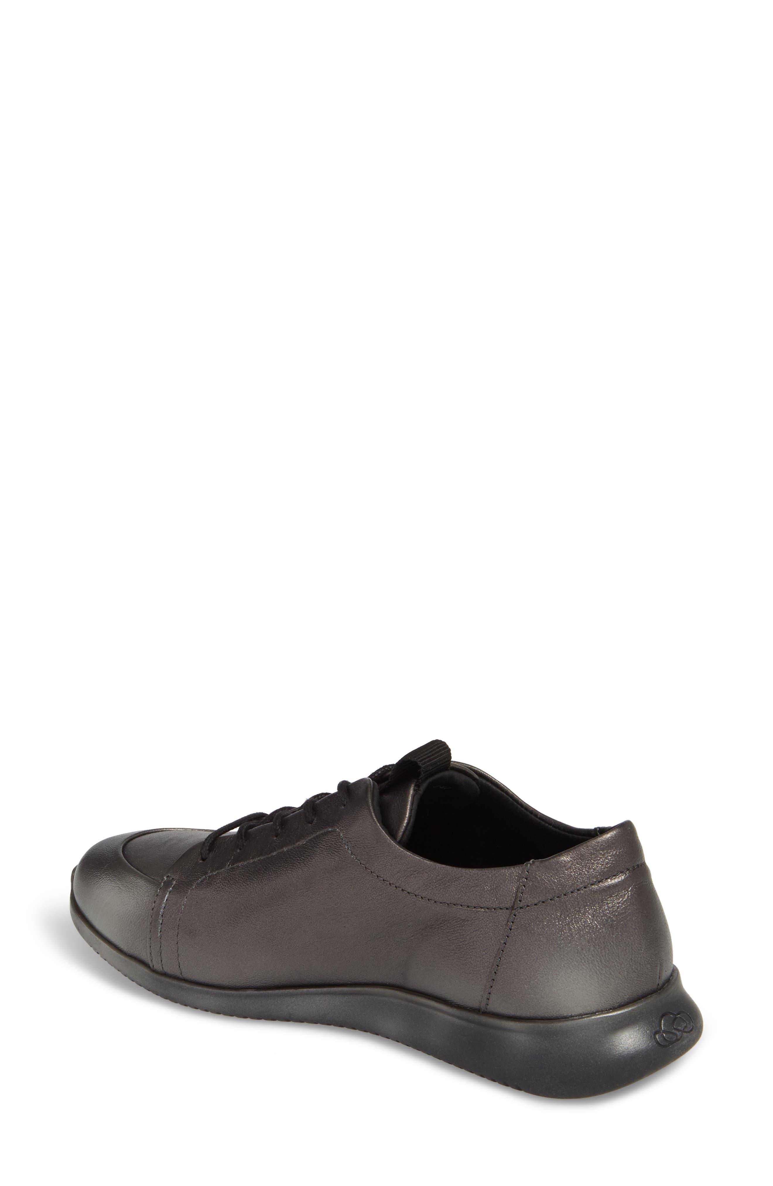 Ria Sneaker,                             Alternate thumbnail 2, color,                             Pirita Leather