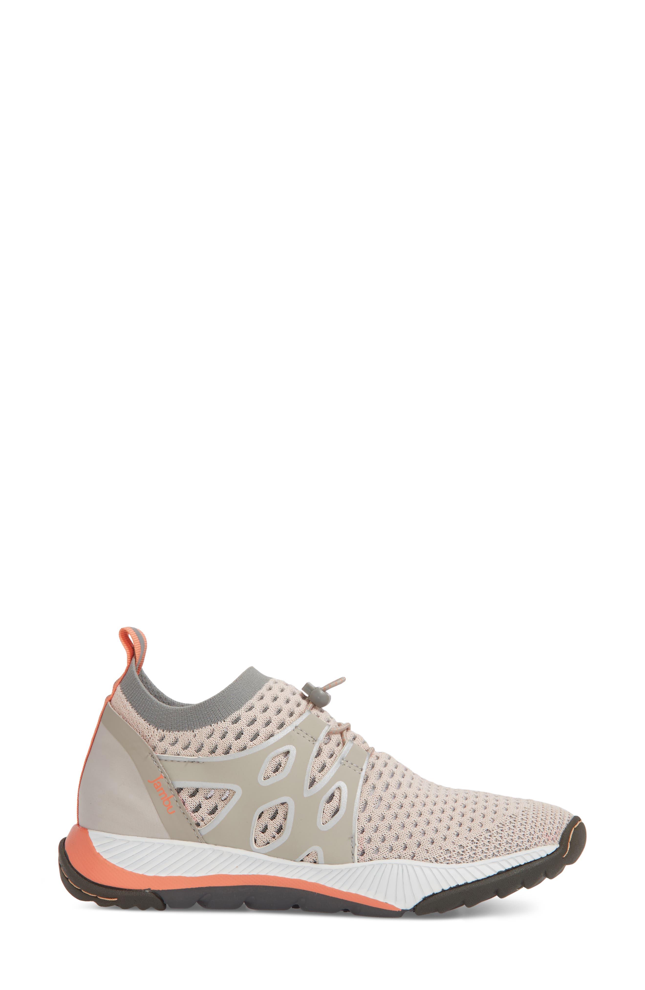 Alternate Image 3  - Jambu Jackie Sneaker (Women)