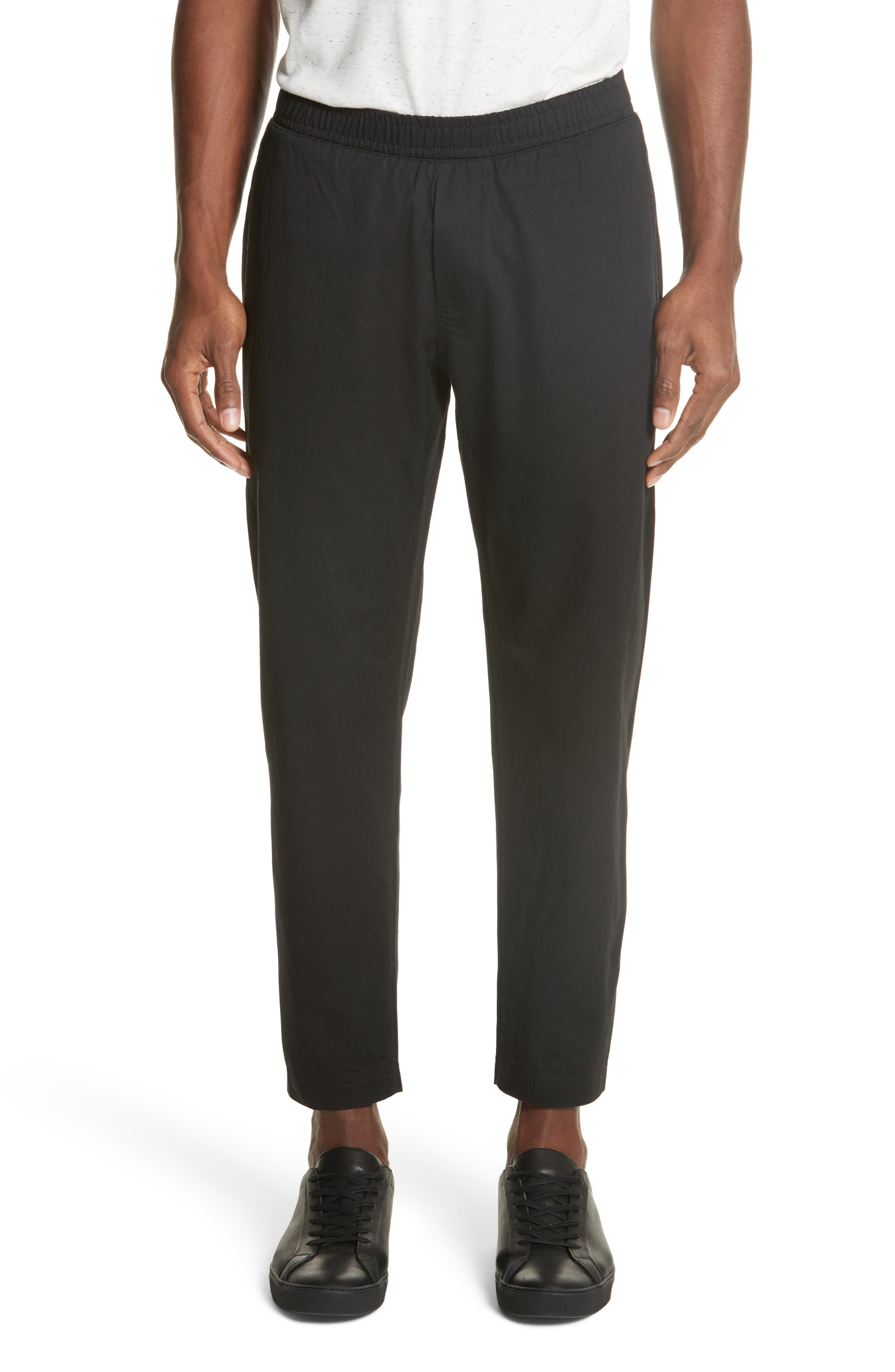 Utility Patrol Pants,                         Main,                         color, Black