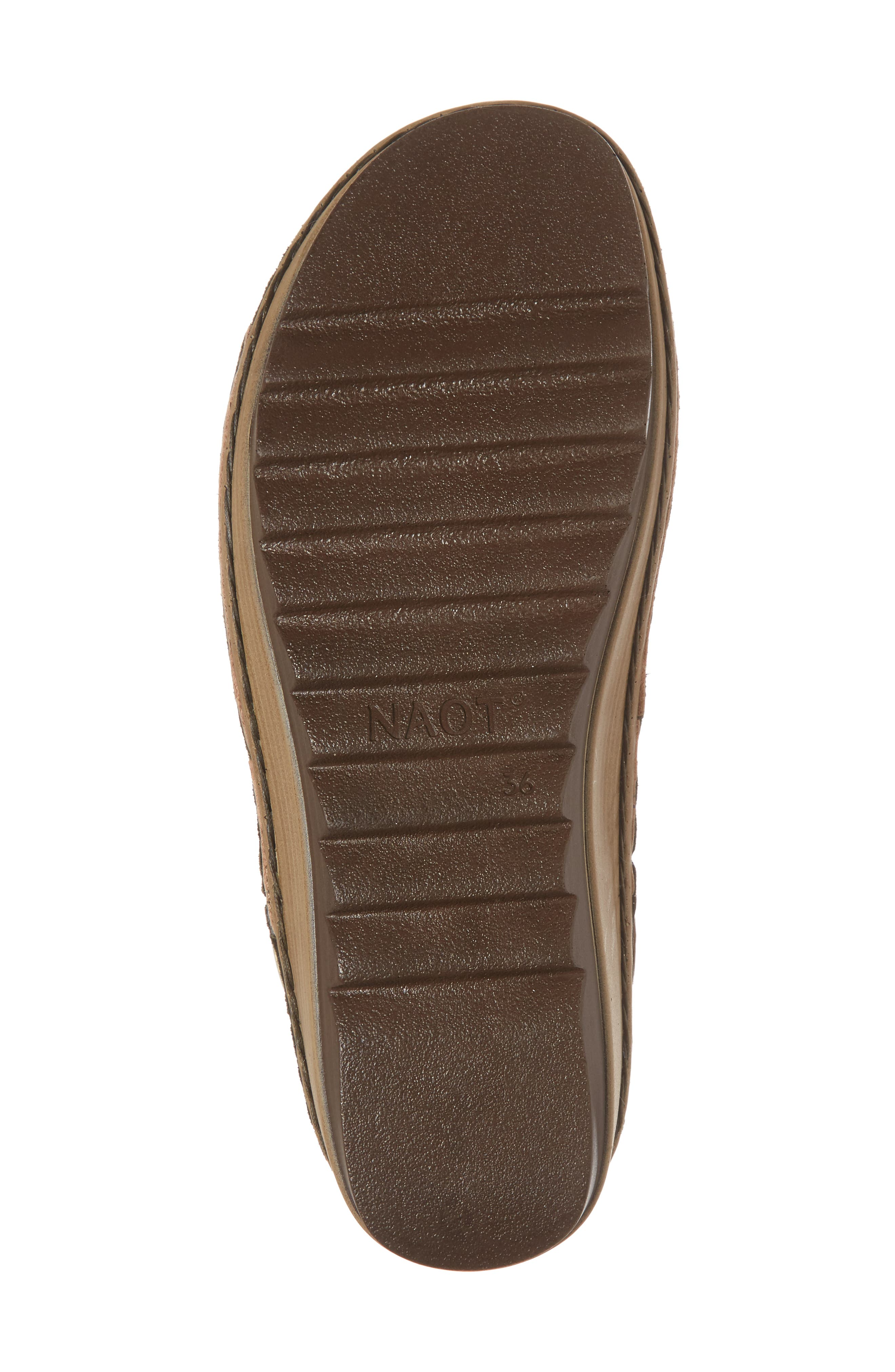 Alternate Image 6  - Naot Verbena Sandal (Women)