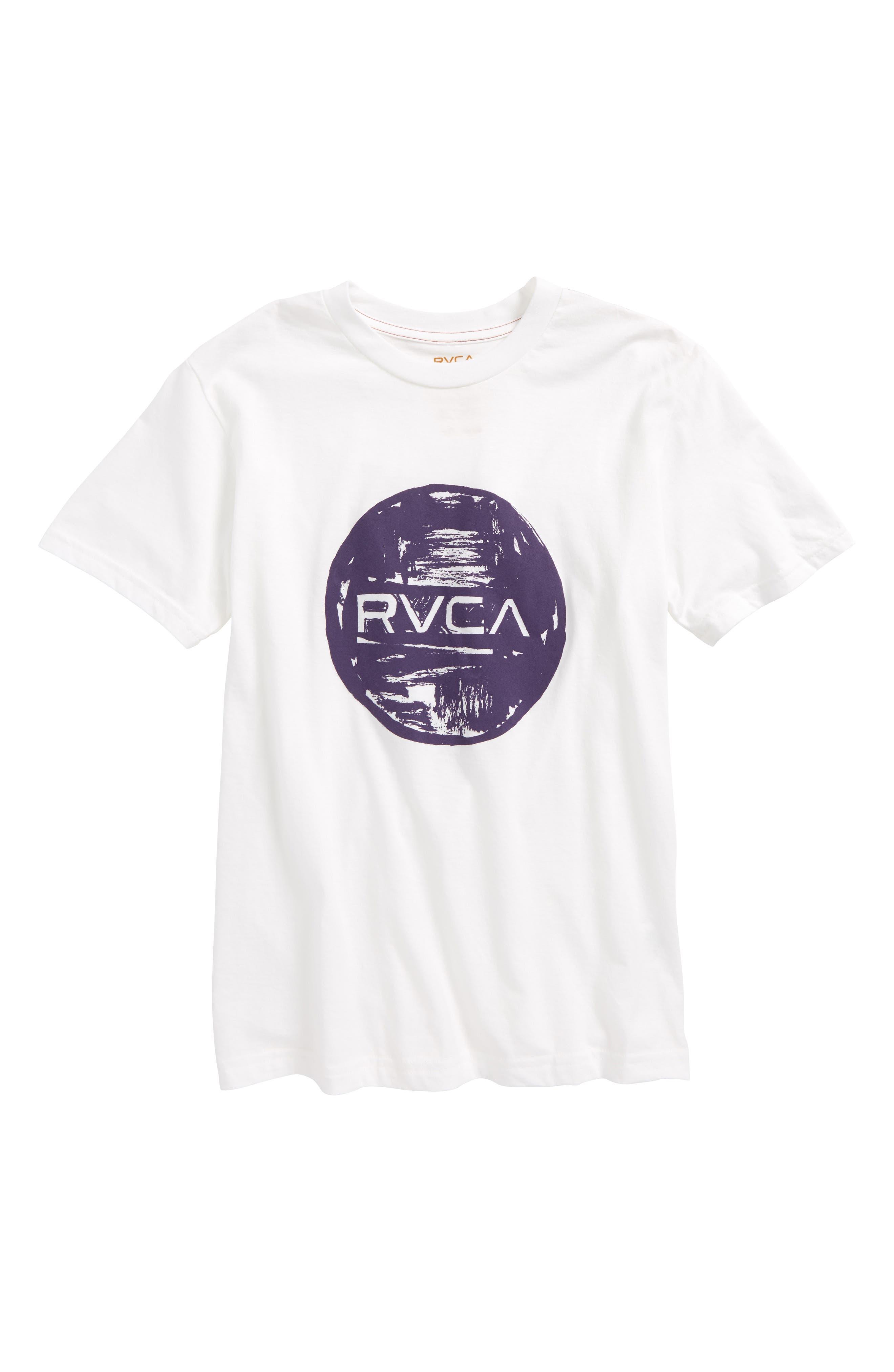 Motors Ink T-Shirt,                         Main,                         color, Antique White