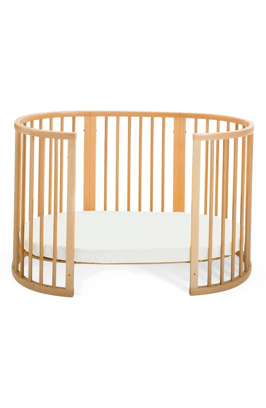 Alternate Image 4  - Stokke Convertible Sleepi Crib & Toddler Bed