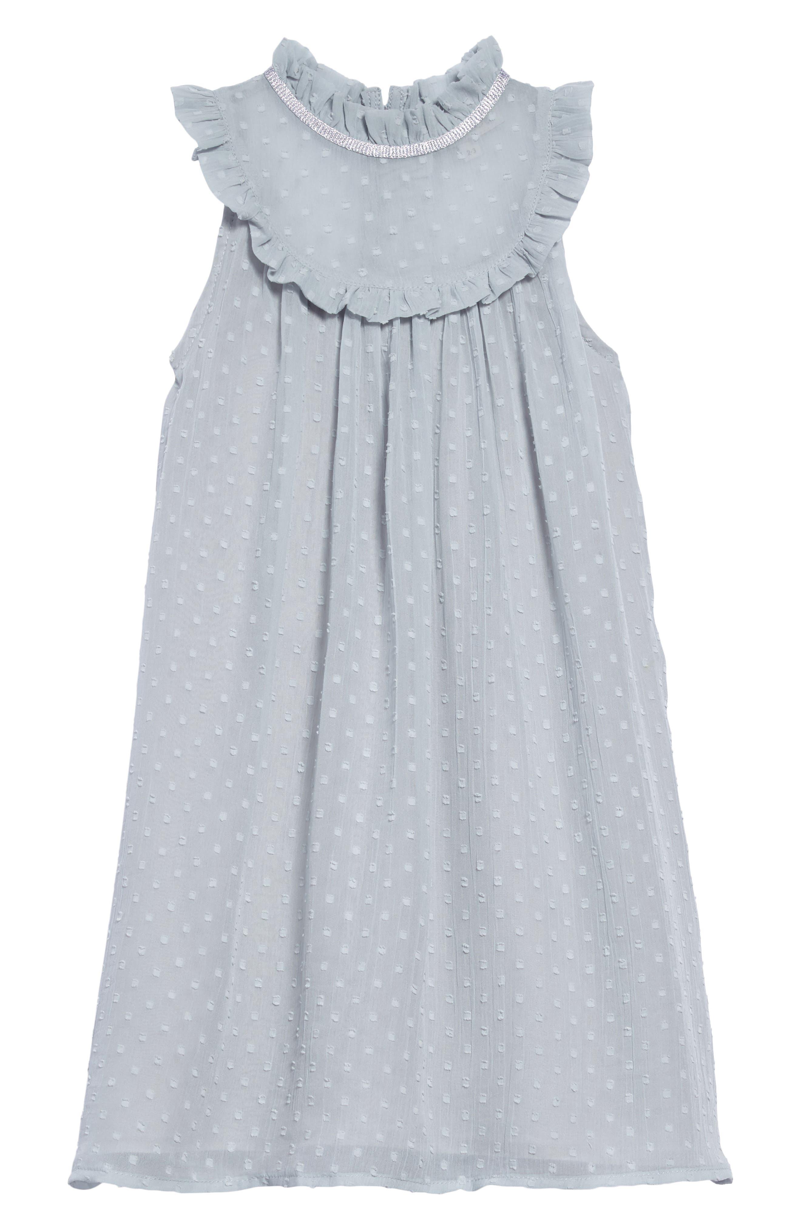 Wild & Gorgeous July Crush Dress (Toddler Girls, Little Girls & Big Girls)