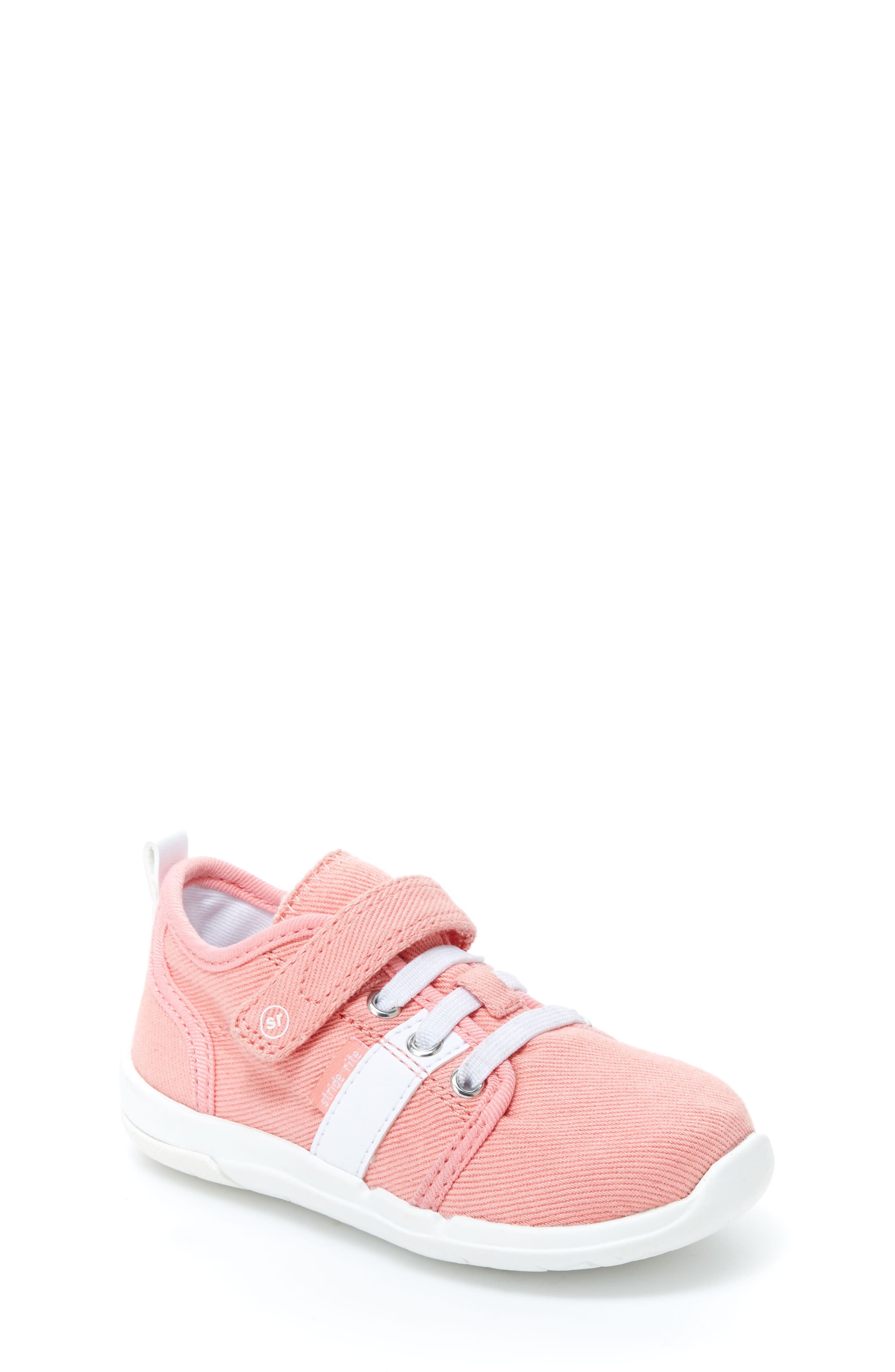 Dixon Sneaker,                         Main,                         color, Pink