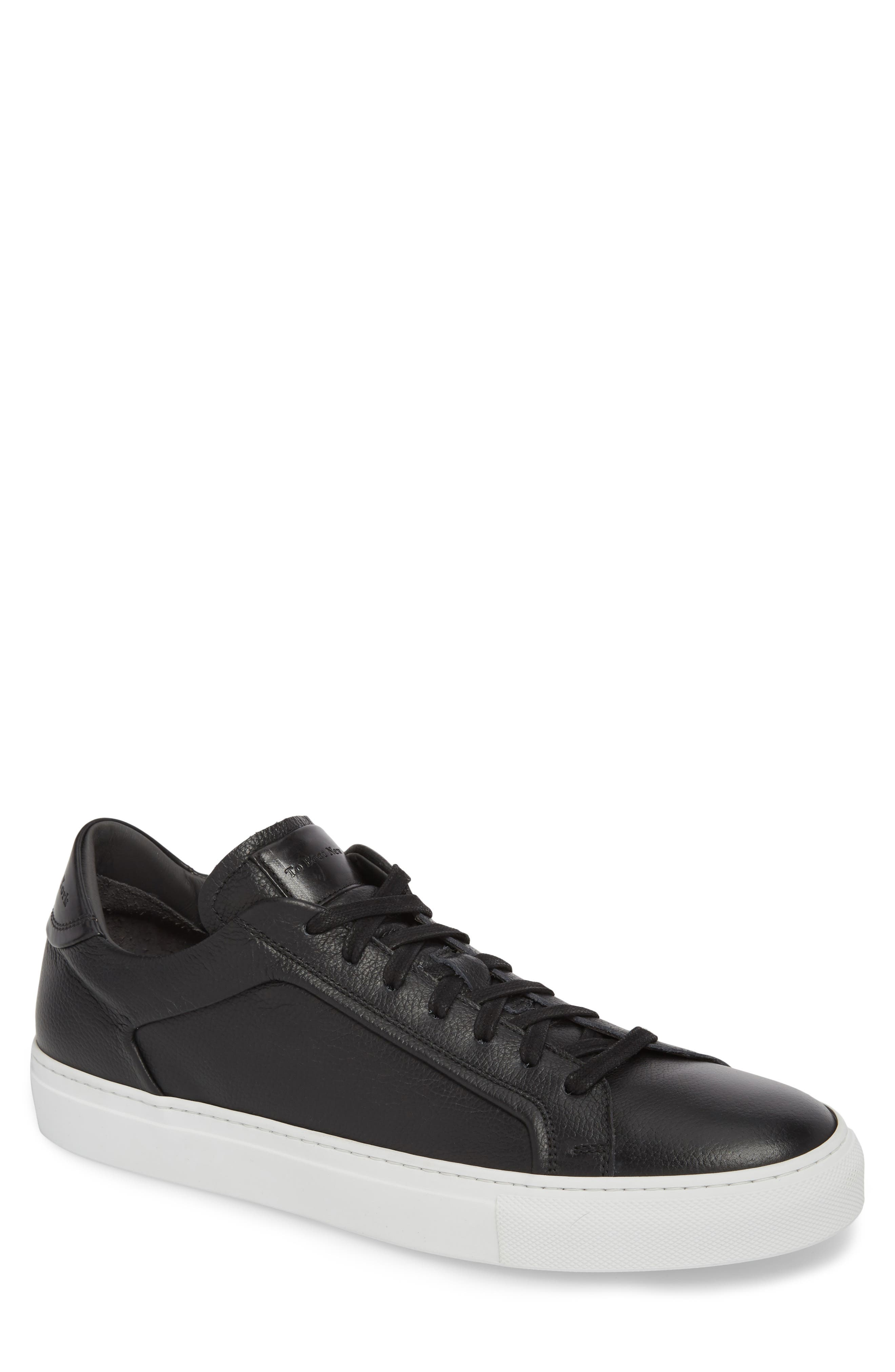 TO BOOT NEW YORK CARLIN SNEAKER
