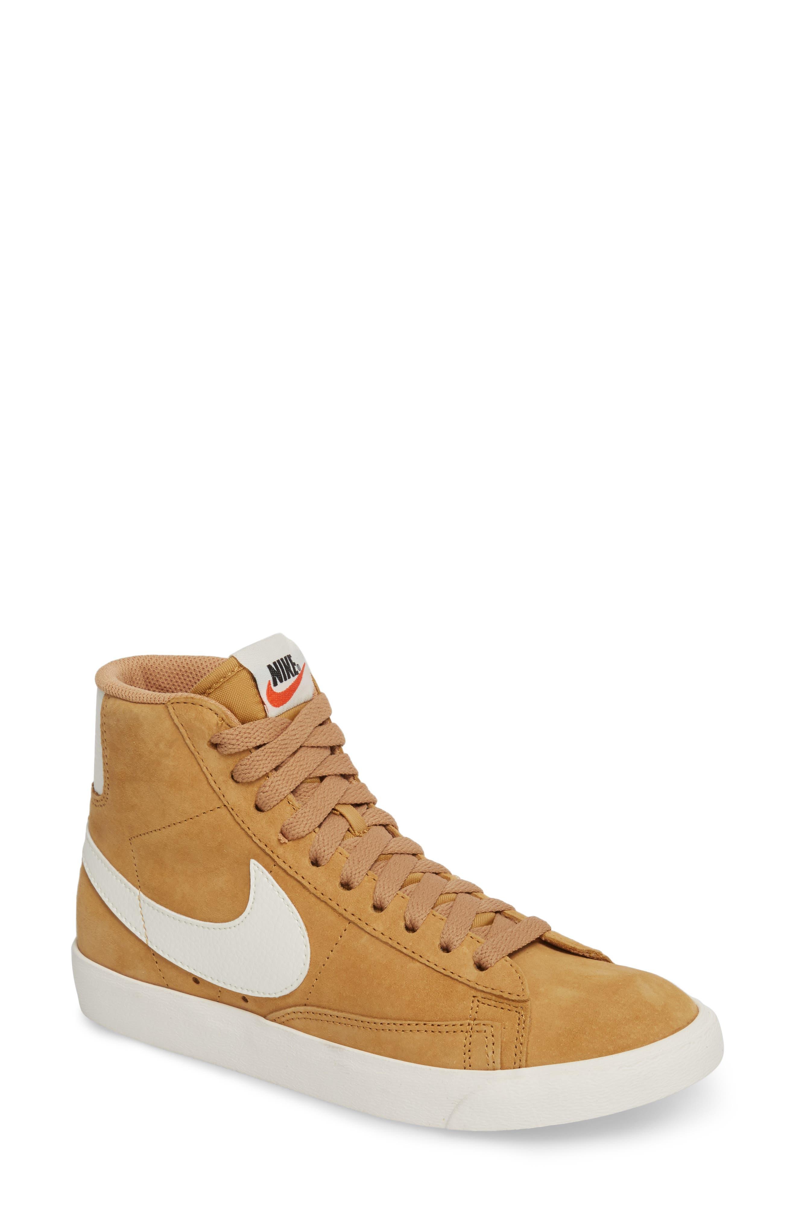 Nike Blazer Mid Vintage Sneaker (Women)
