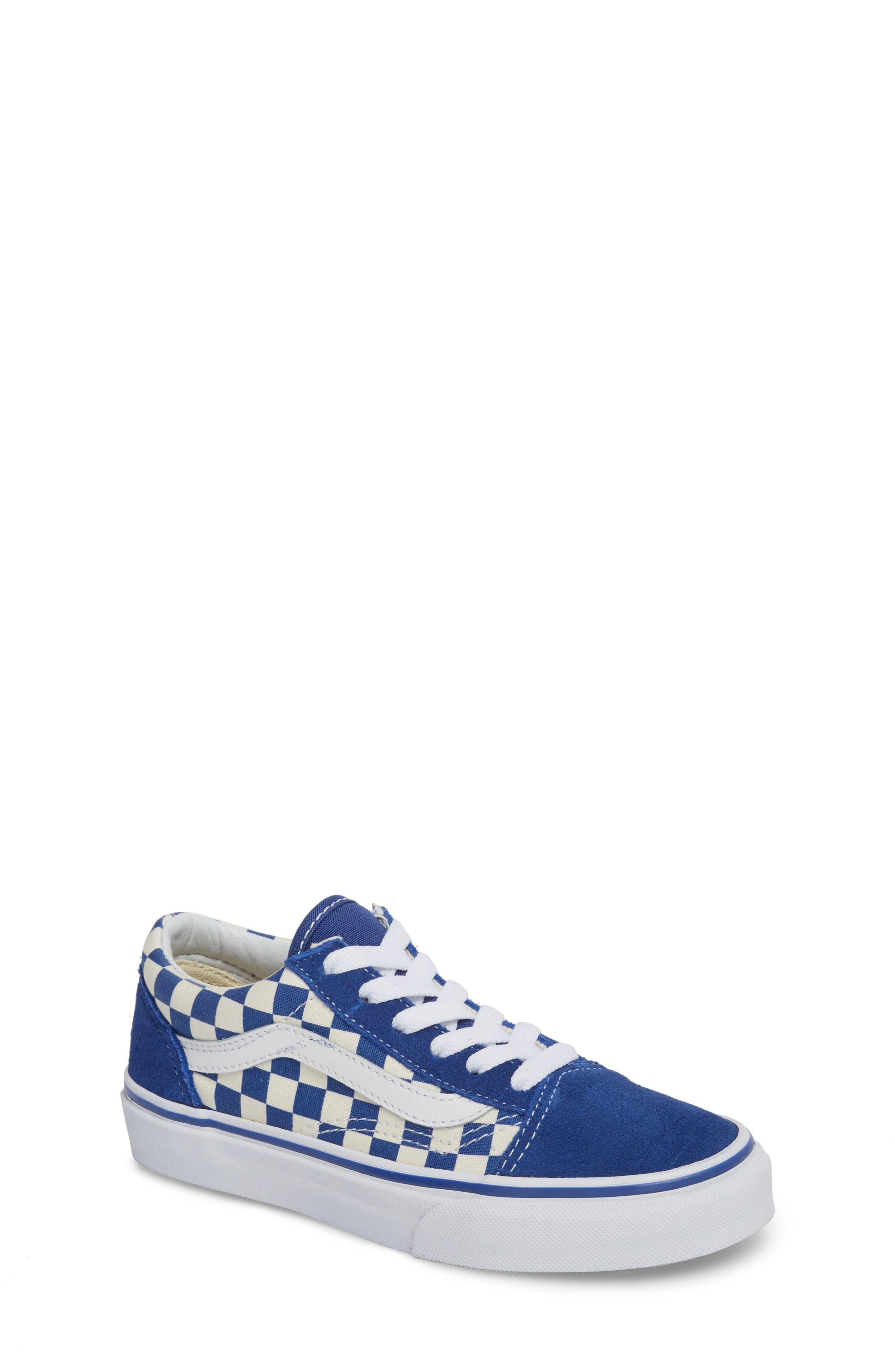 Vans Old Skool Sneaker (Toddler, Little Kid & Big Kid)