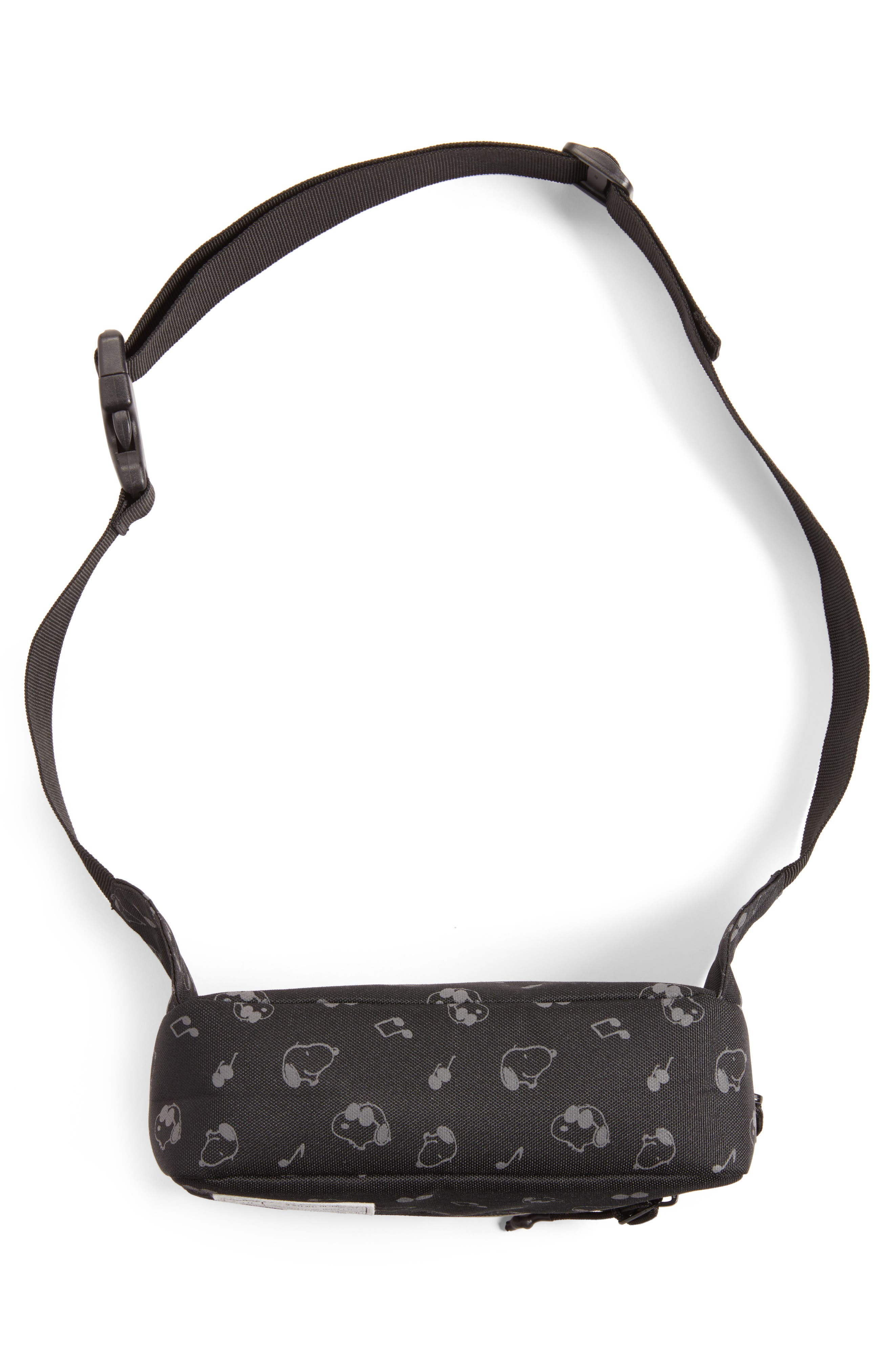 Alternate Image 5  - HEX x Peanuts Water Resistant Waist Pack (Limited Edition) (Nordstrom Exclusive)