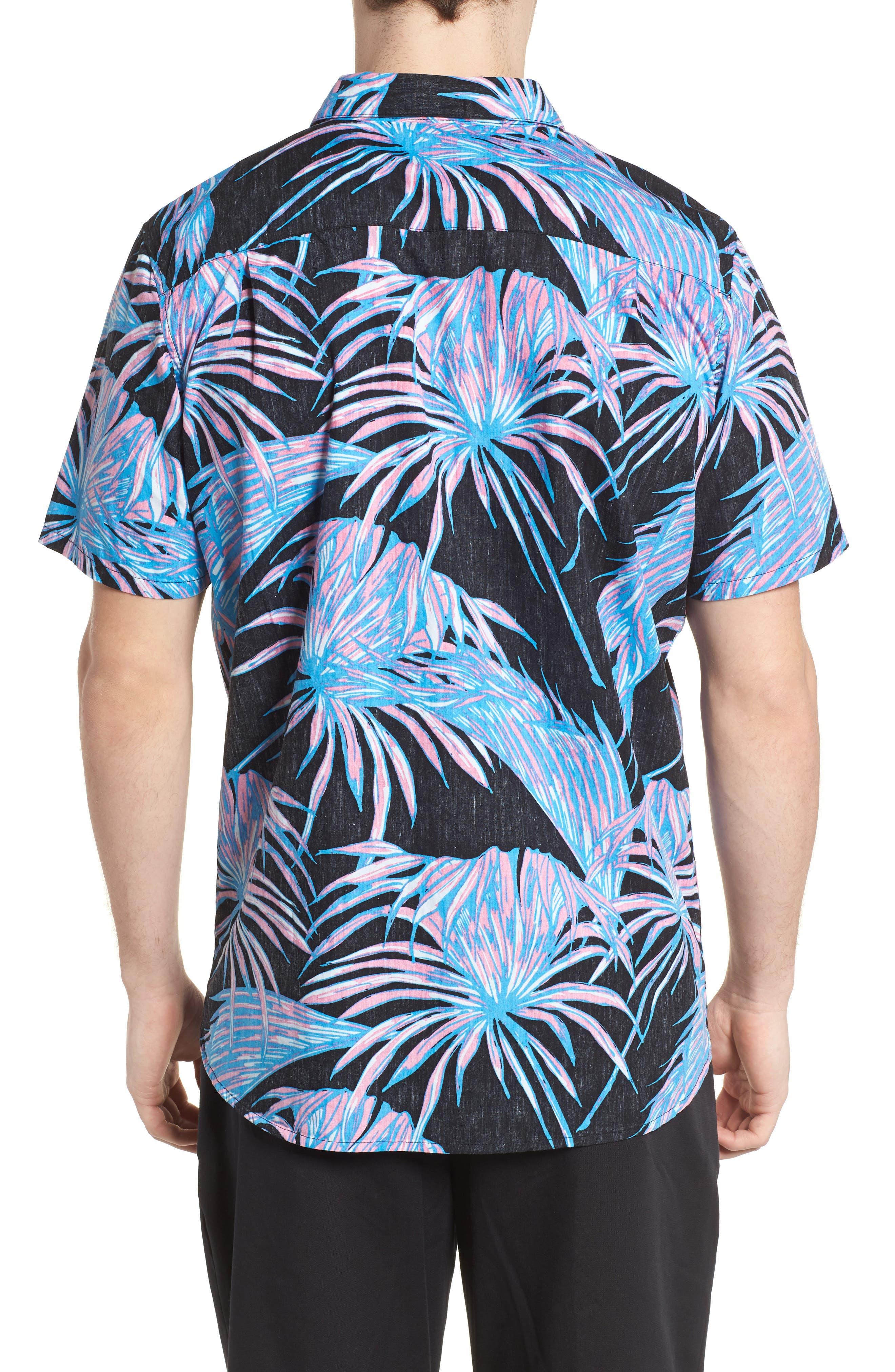Koko Shirt,                             Alternate thumbnail 2, color,                             Black