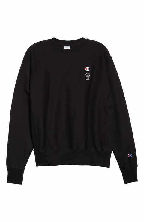 Champion Snoopy Unisex Sweatshirt (Limited Edition) (Nordstrom Exclusive)