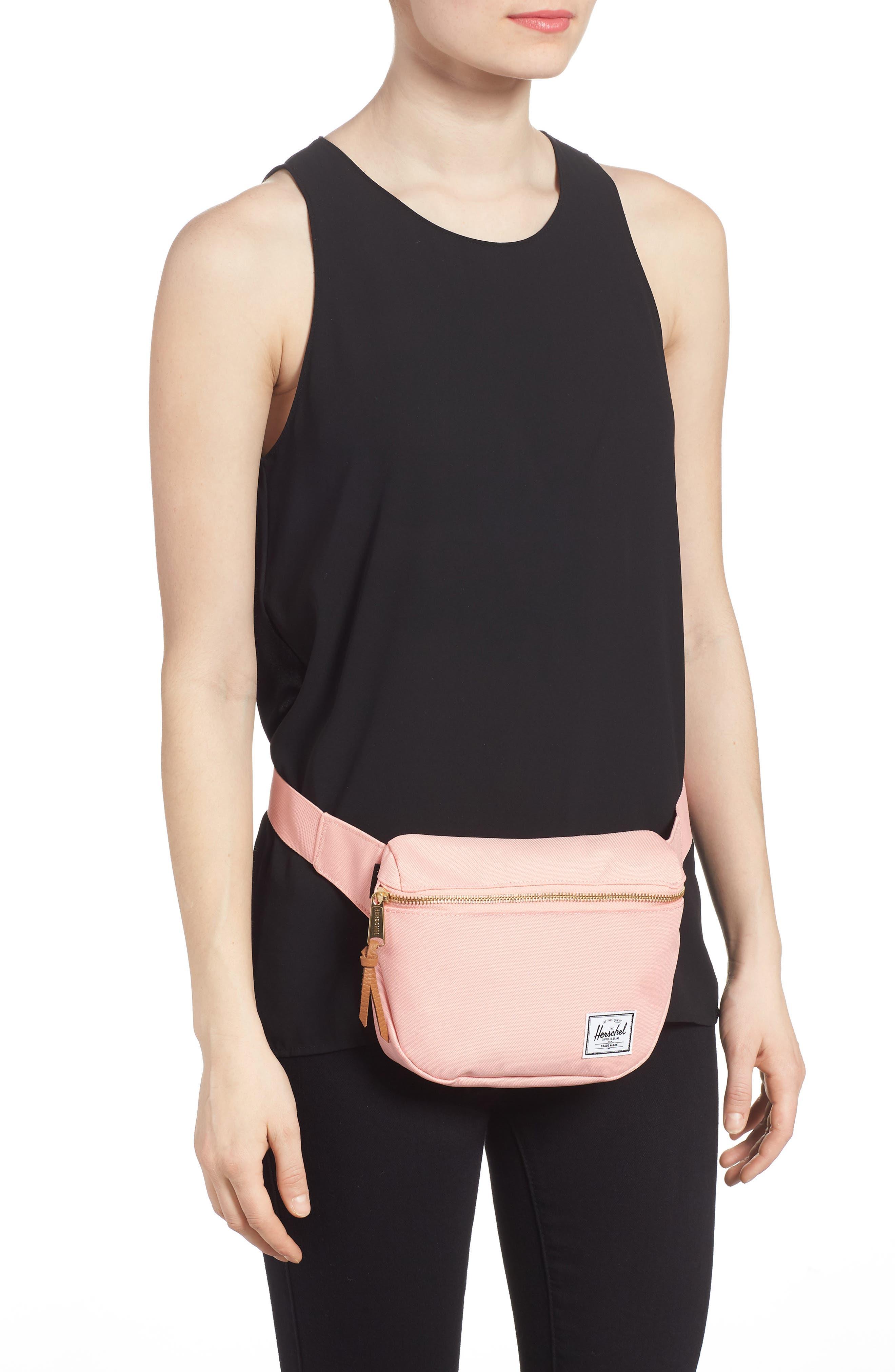 Alternate Image 2  - Herschel Supply Co. Fifteen Belt Bag
