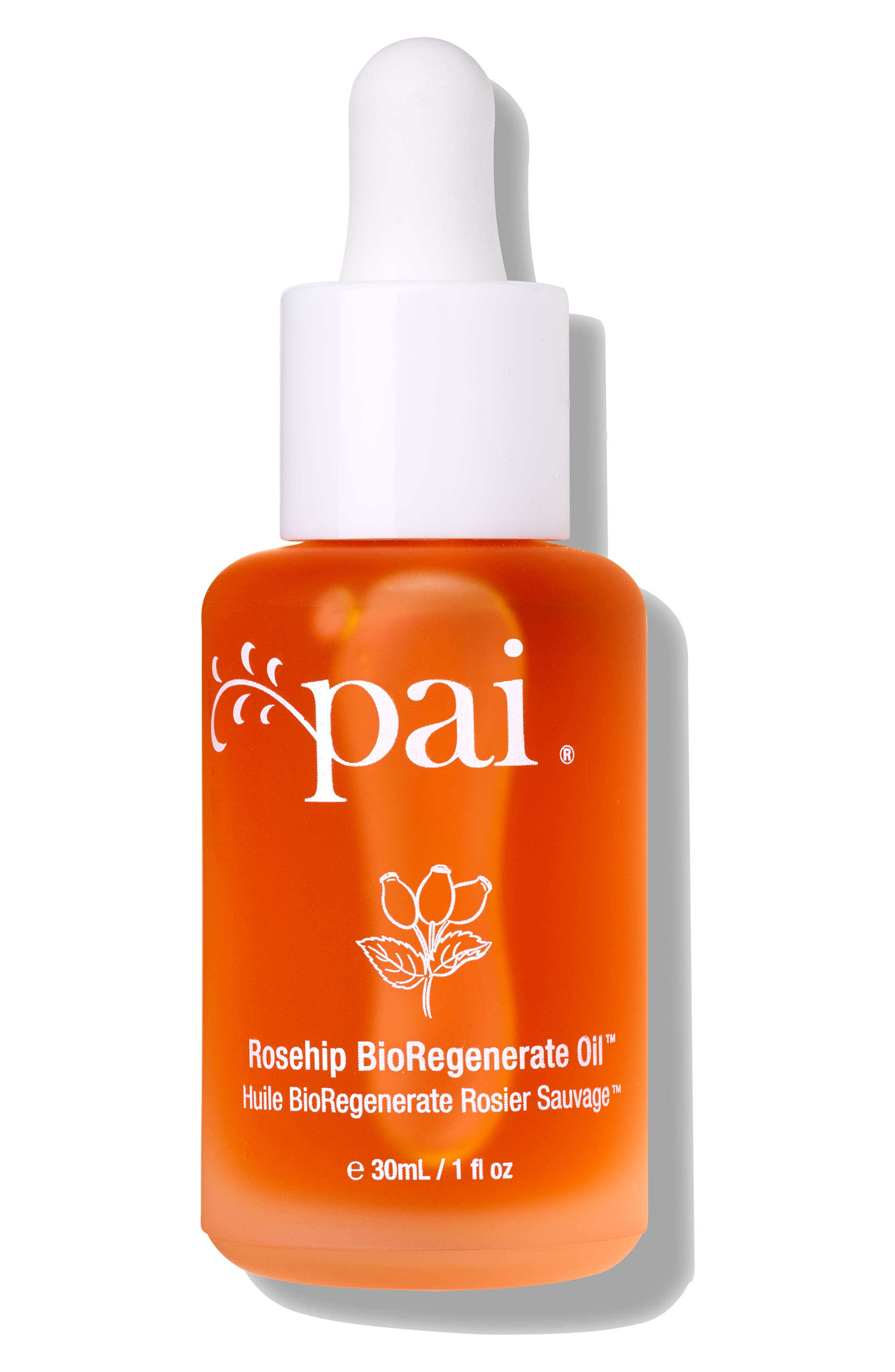 Pai Rosehip BioRegenerate® Oil