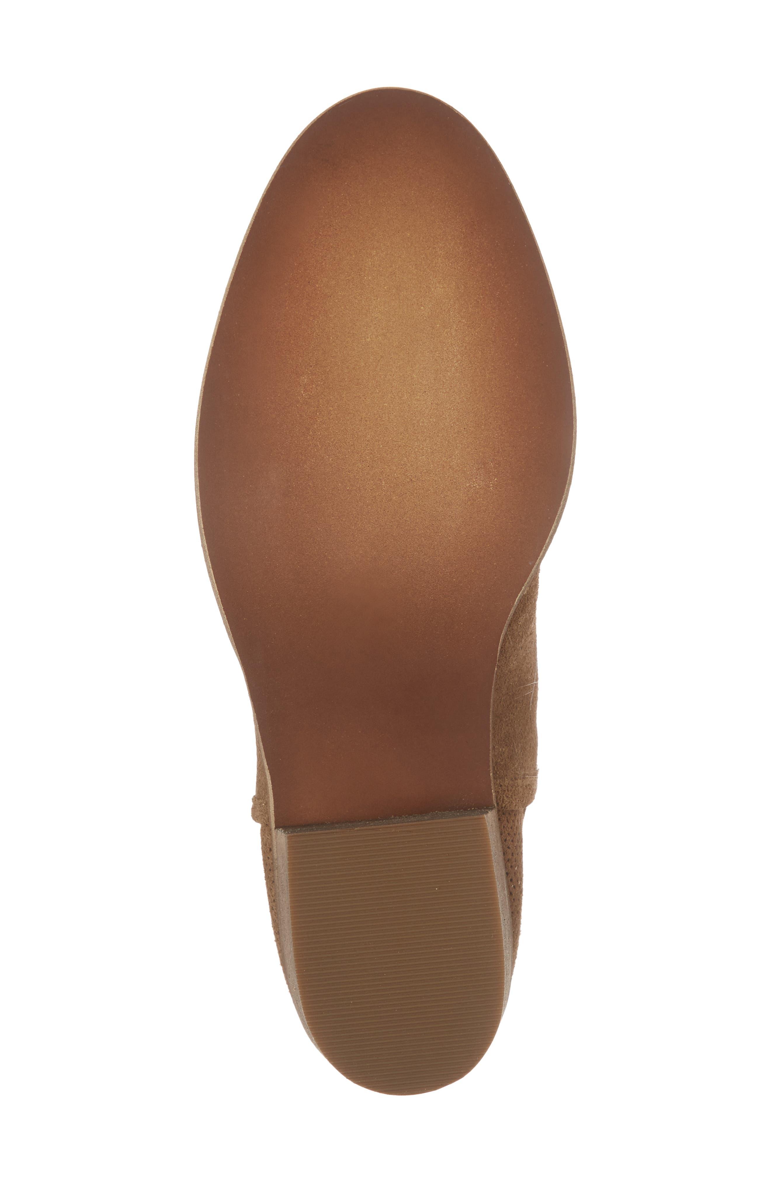 Alternate Image 6  - BP. Barris Block Heel Bootie (Women)