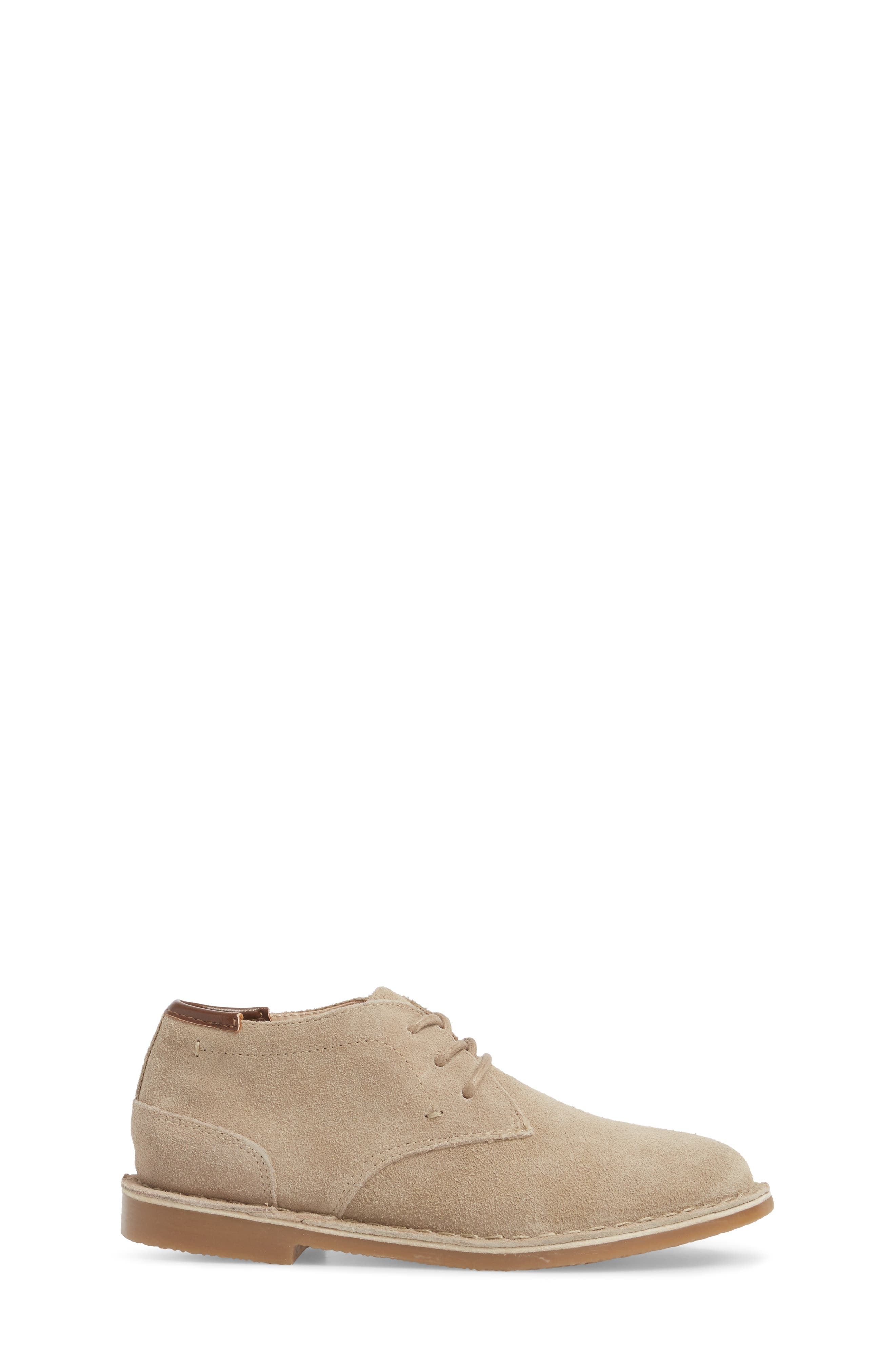 Alternate Image 3  - Kenneth Cole New York Real Deal Chukka Boot (Walker, Toddler, Little Kid & Big Kid)