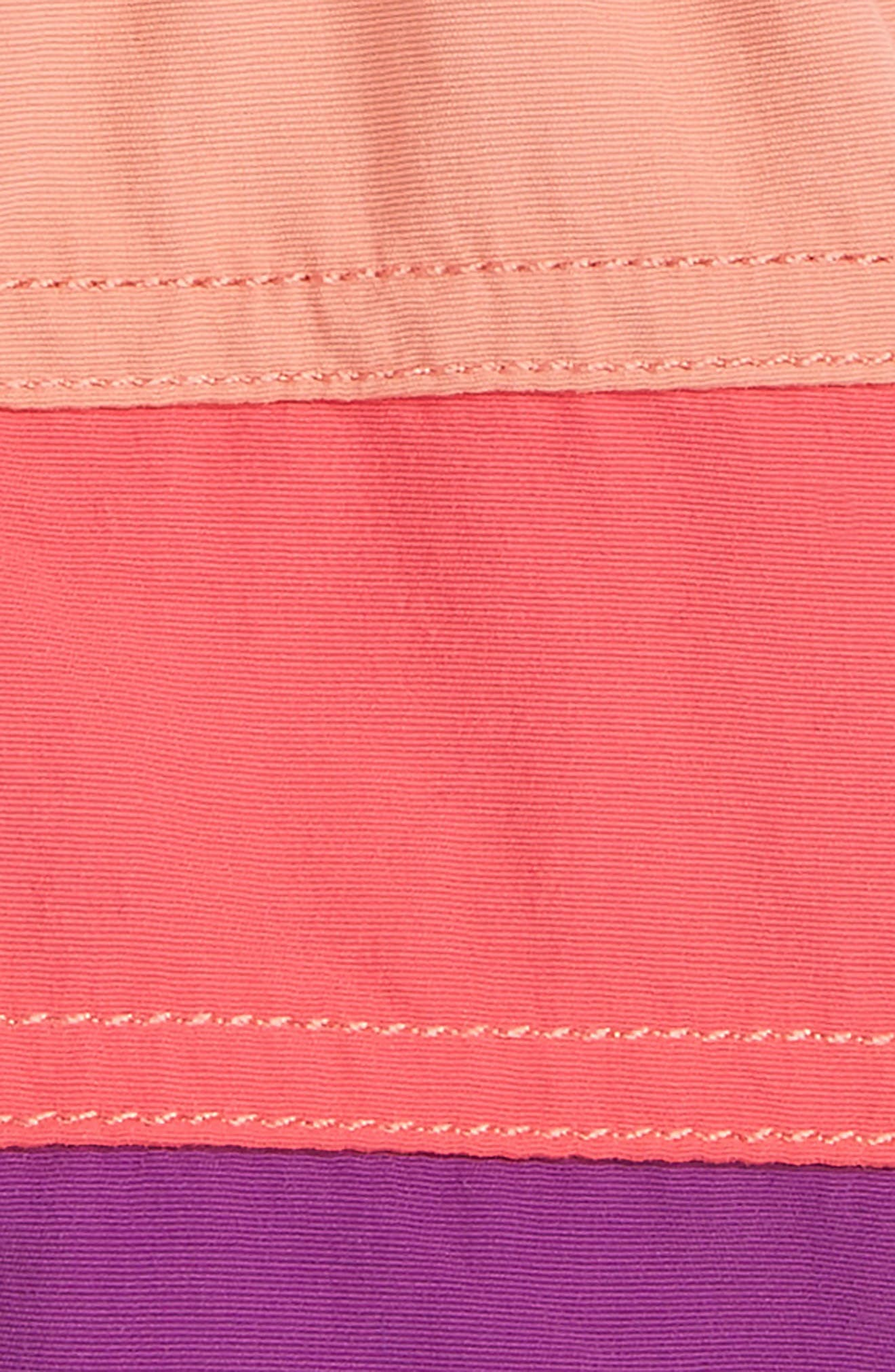 Board Shorts,                             Alternate thumbnail 2, color,                             Srap Sierra Pink