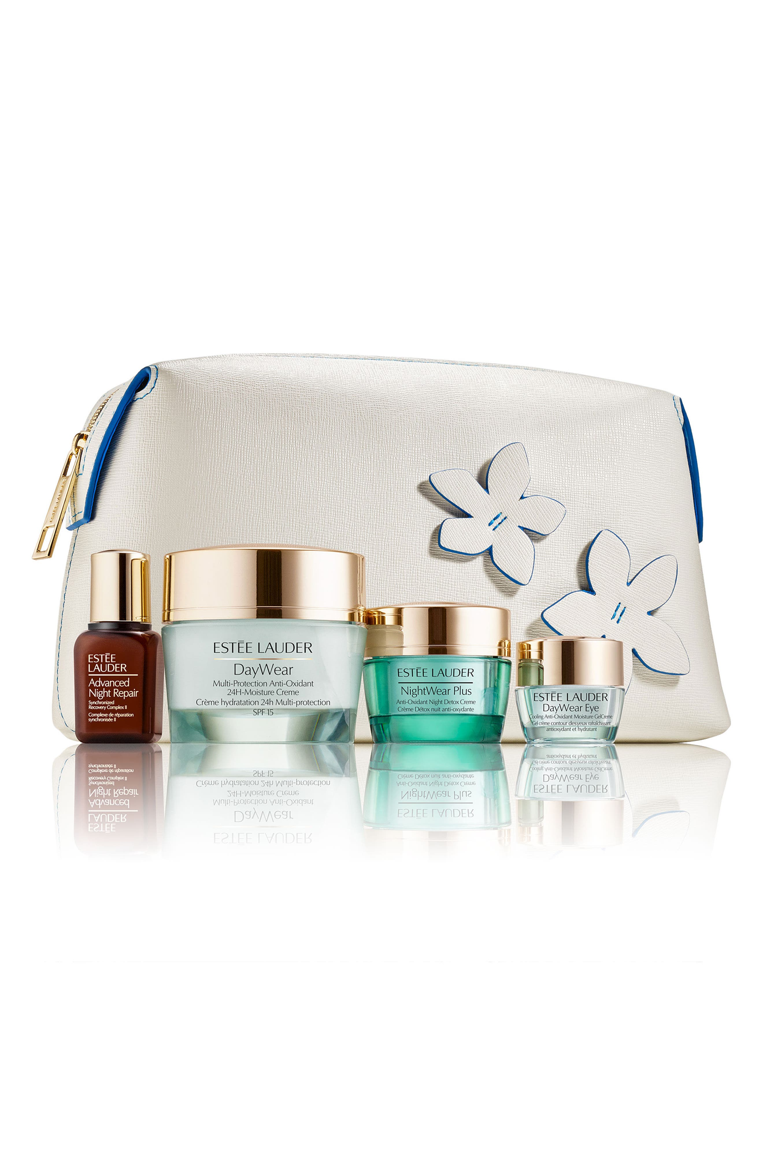 Estée Lauder Protect & Refresh Set ($130 Value)