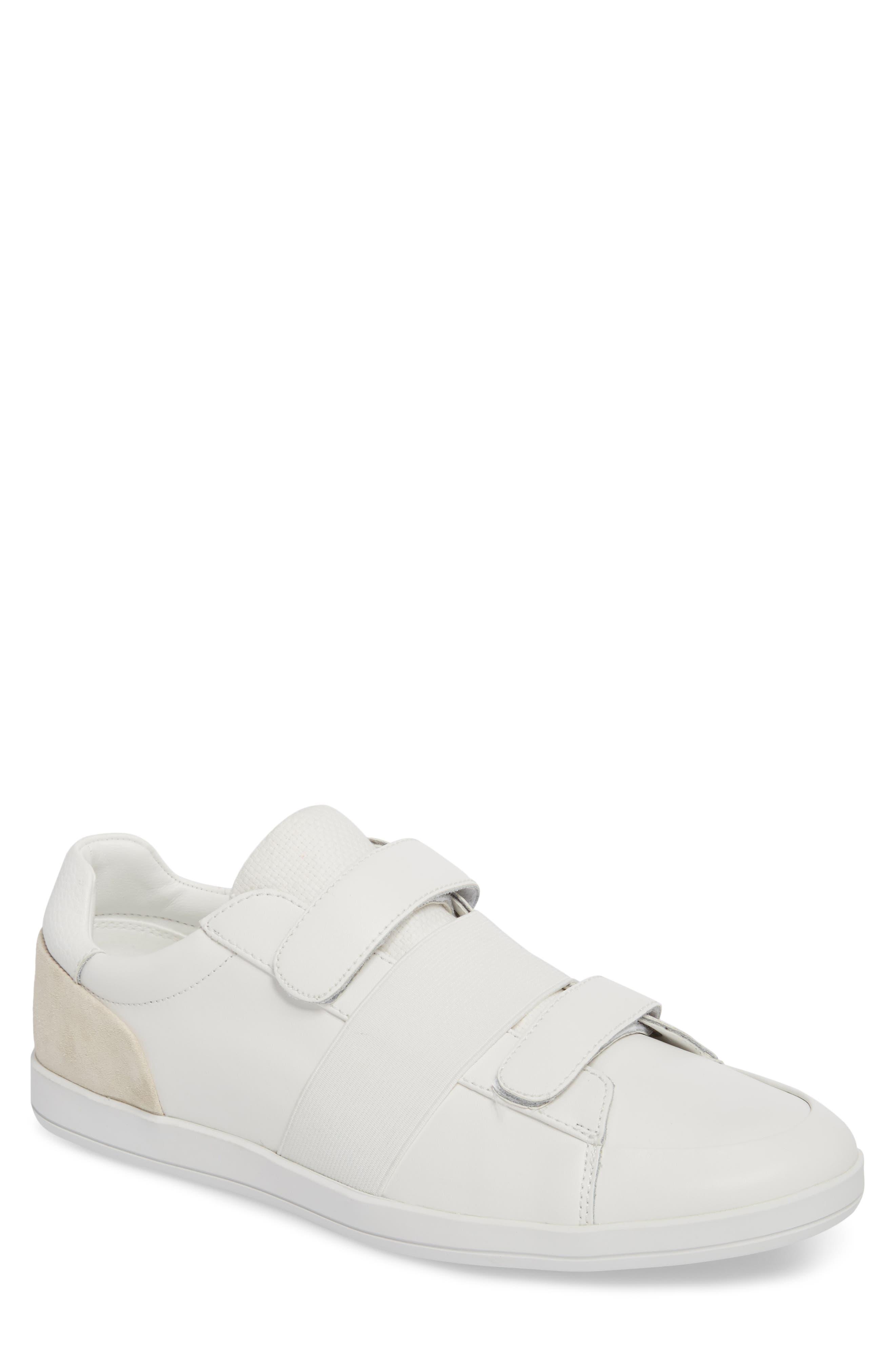 Calvin Klein Mace Banded Sneaker (Men)