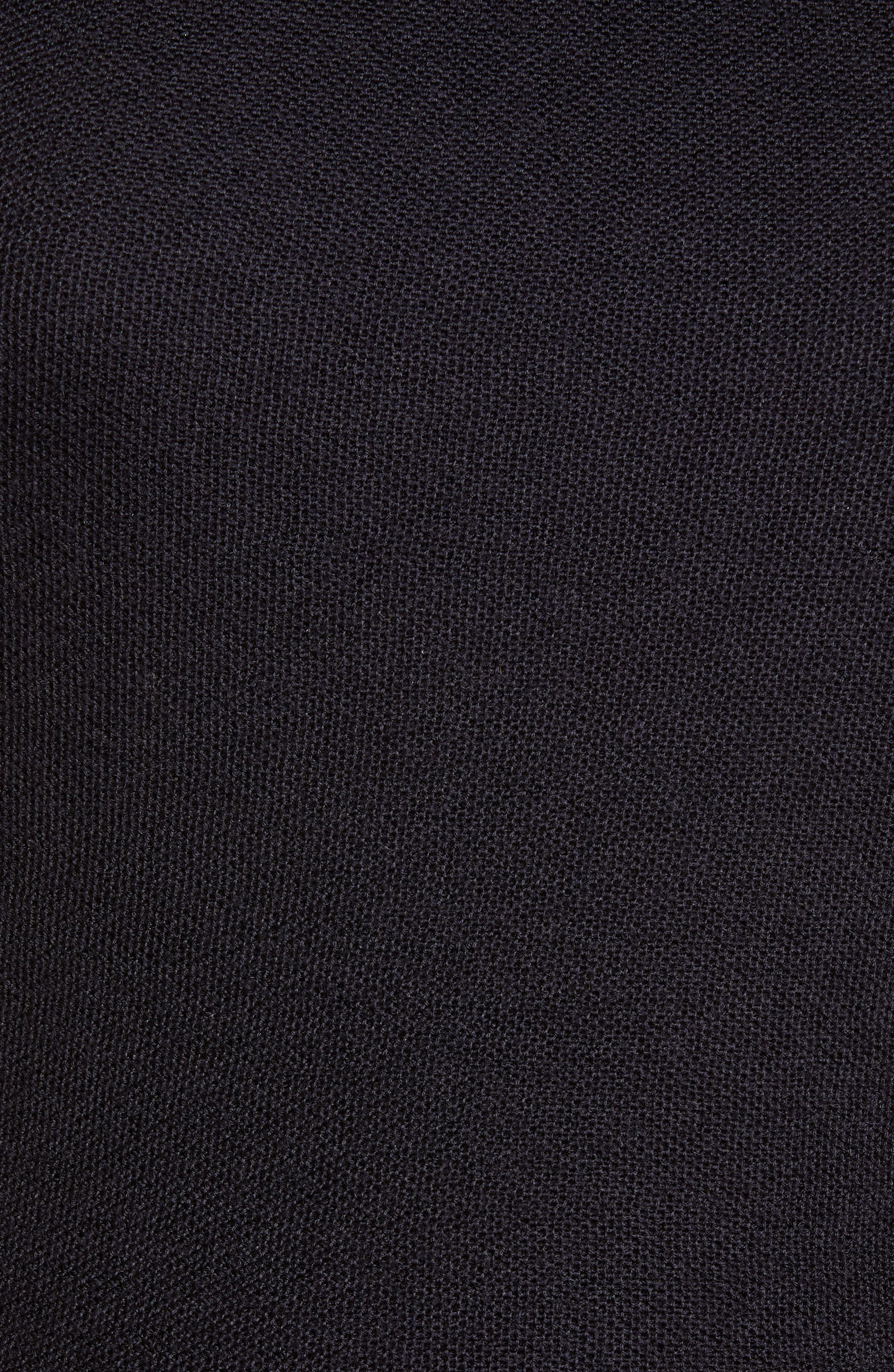 Fellie Sweater,                             Alternate thumbnail 6, color,                             Navy