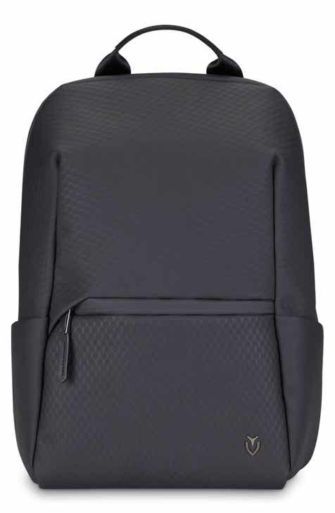 96dbe8525ee Vessel Signature 2.0 Faux Leather Backpack