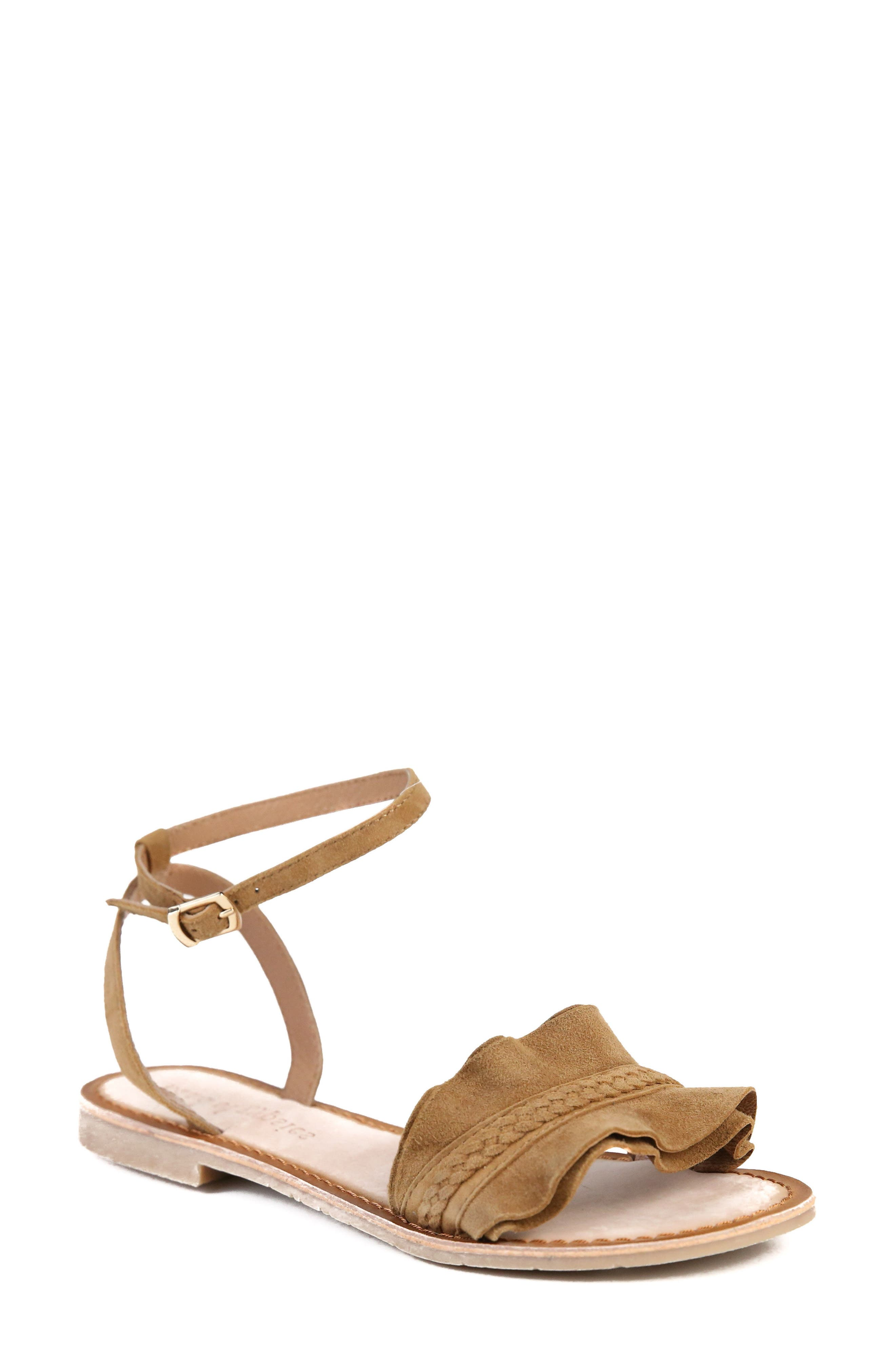 Band of Gypsies Spark Sandal (Women)