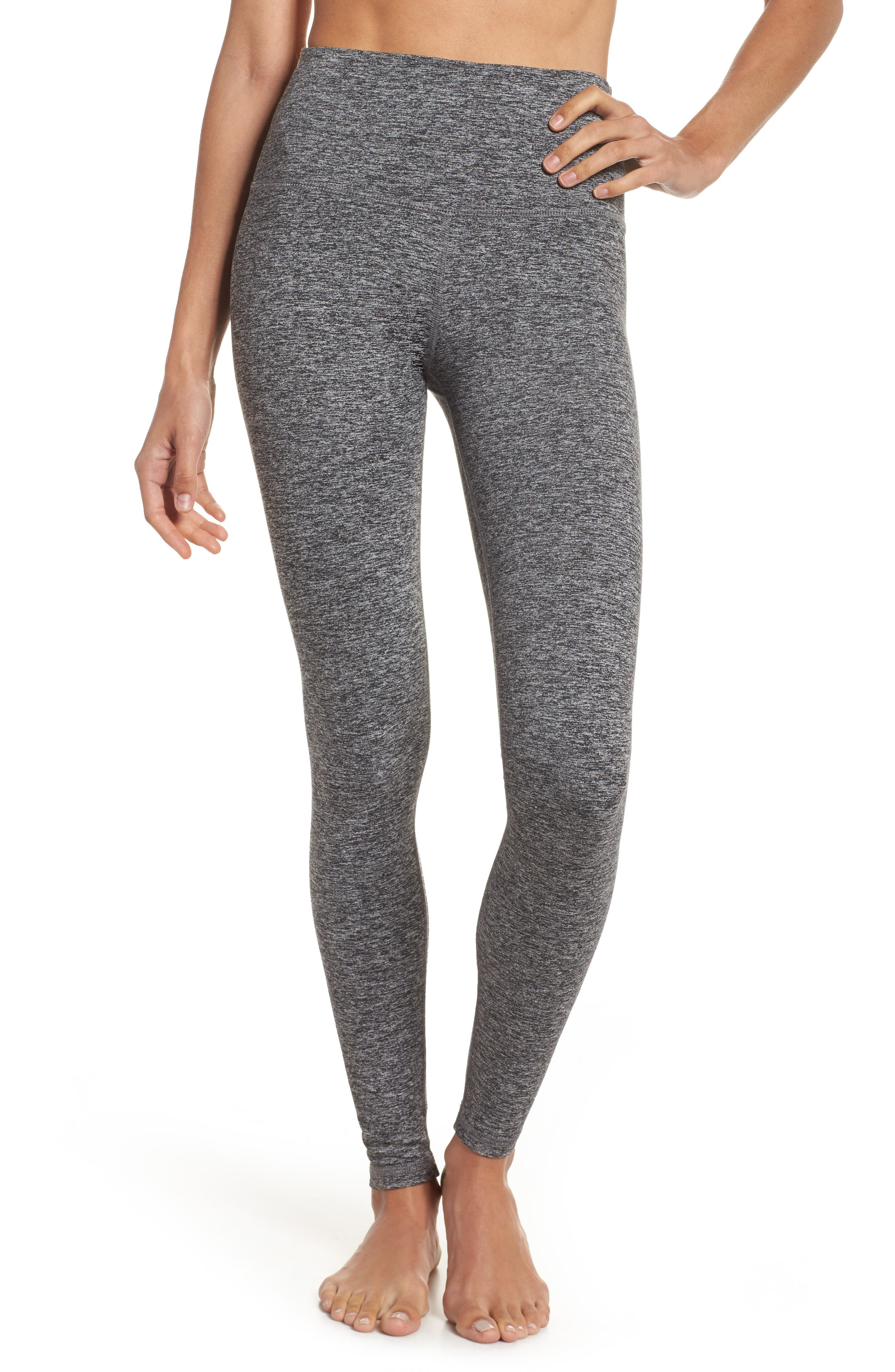 Jaelynn Give Up On Leggings,                         Main,                         color, Heather
