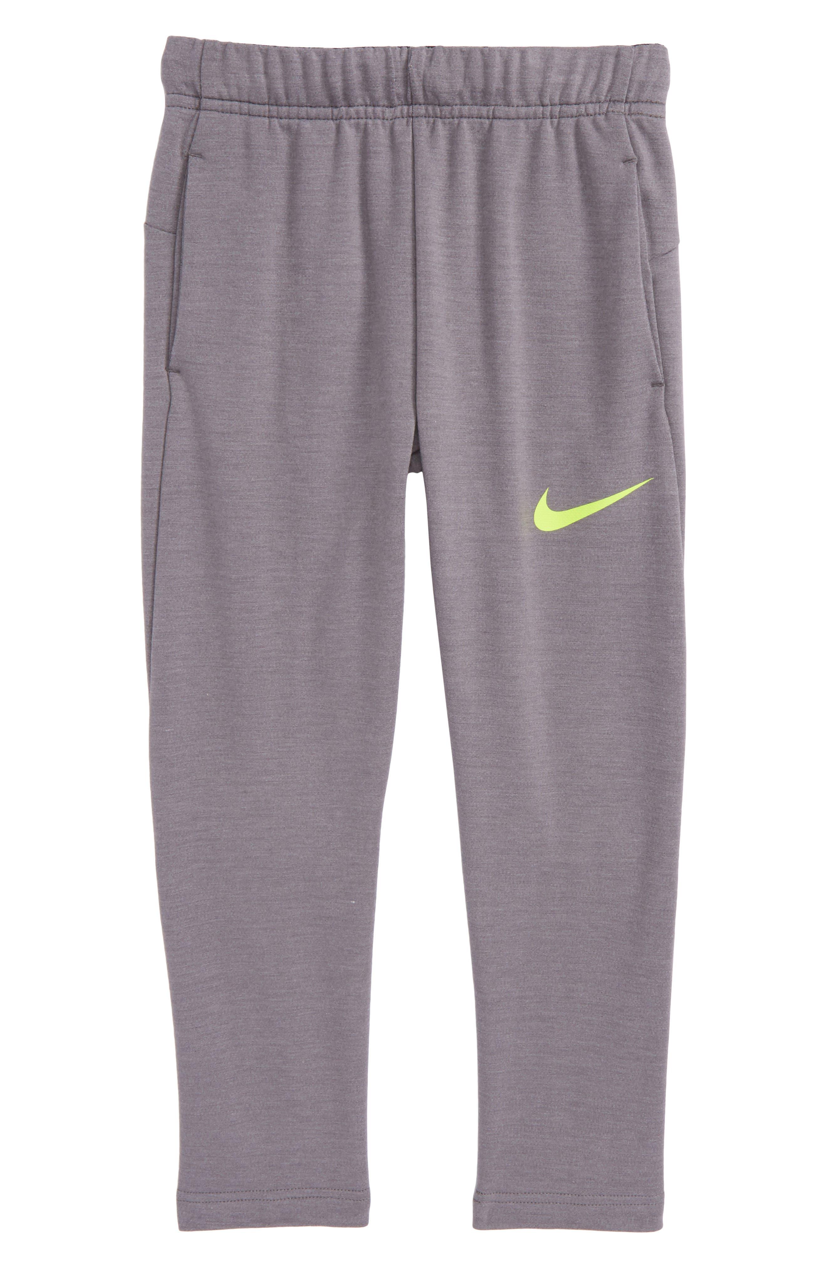 Dry Training Sweatpants,                         Main,                         color, Gunsmoke Heather