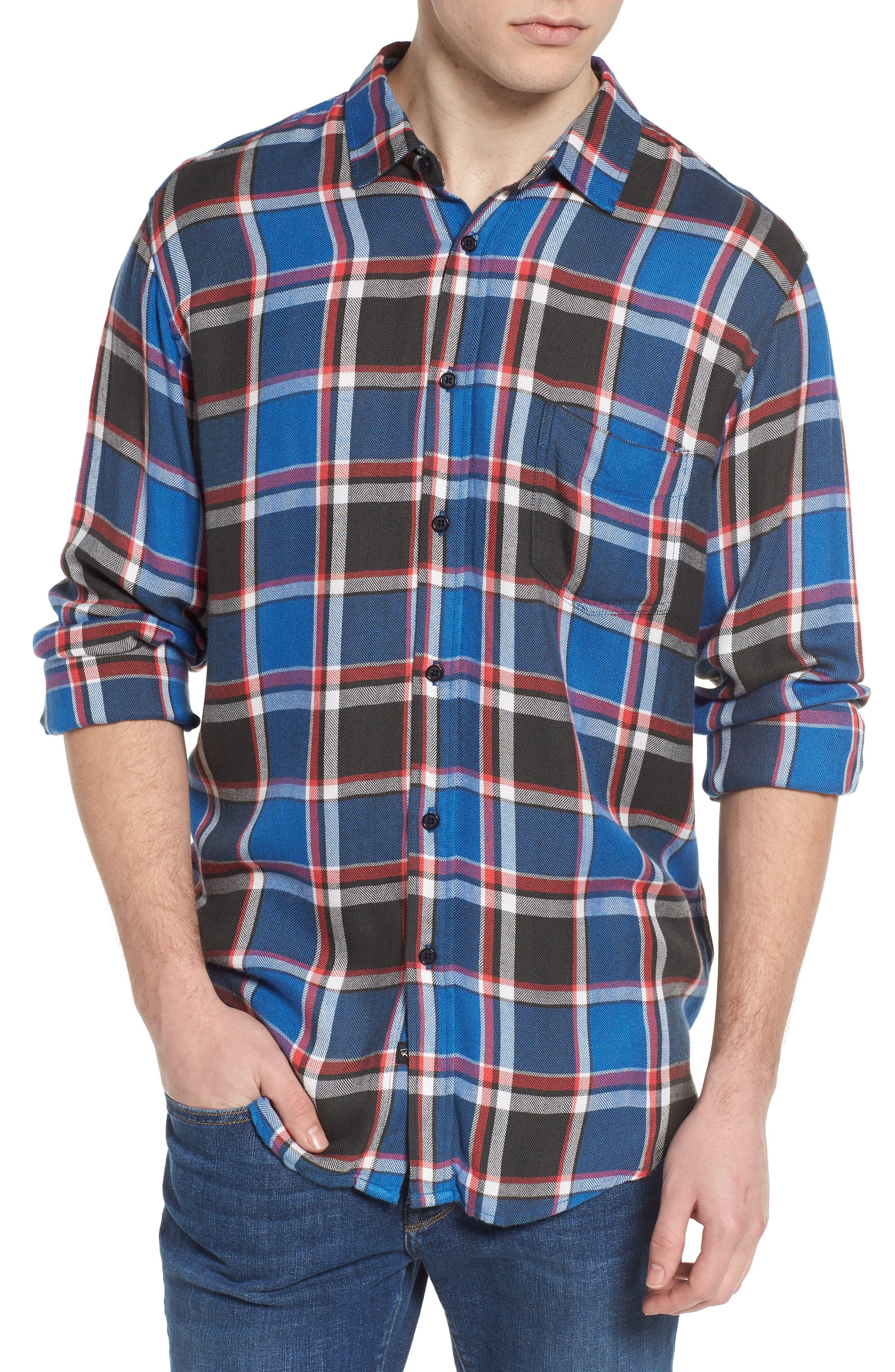 Rails Lennox Sport Shirt