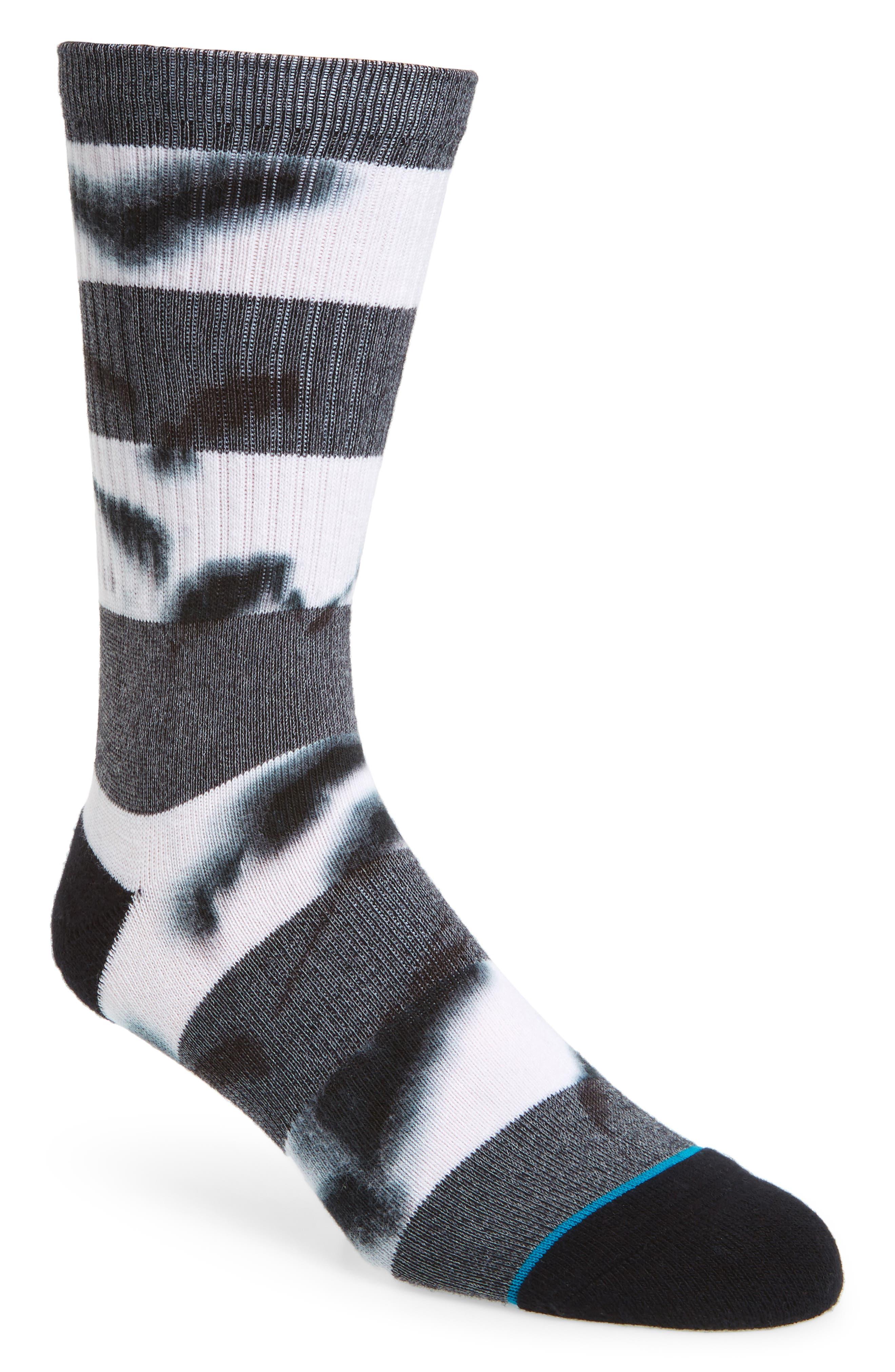 Emmer Socks,                         Main,                         color, Black