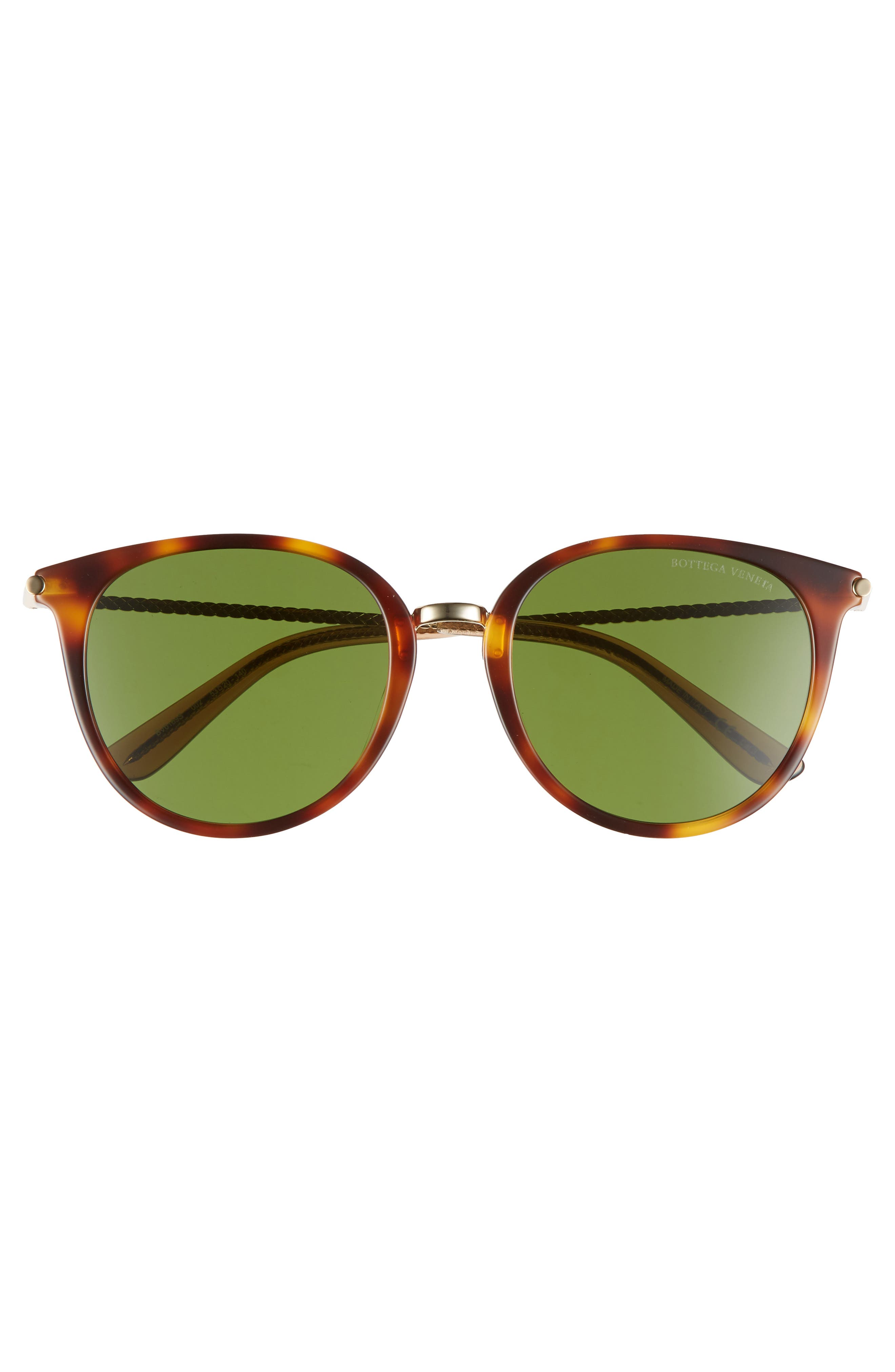 Alternate Image 3  - Bottega Veneta 53mm Sunglasses