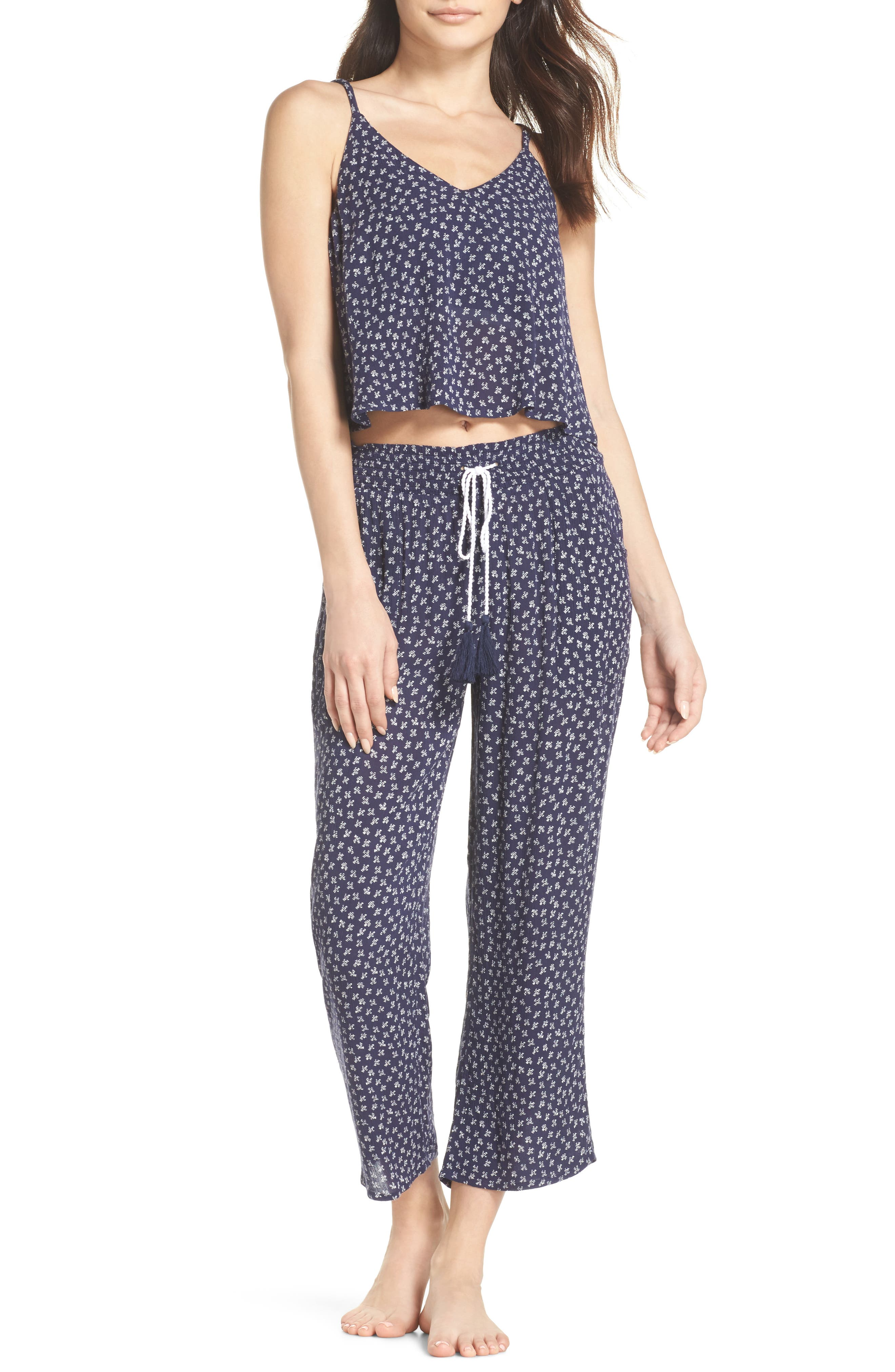 Make + Model Kiss Me Pajamas