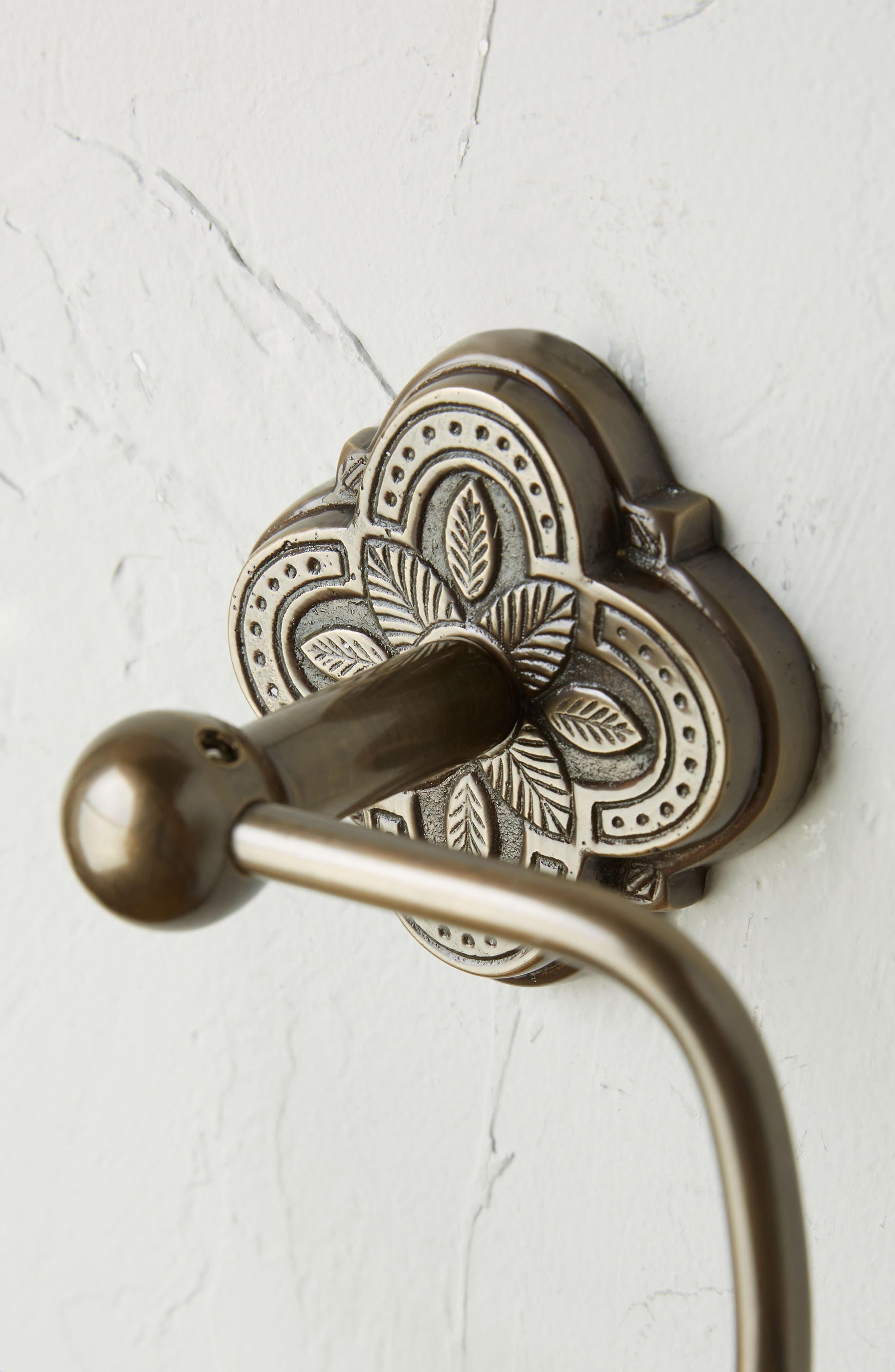 Alternate Image 3  - Anthropologie Ferriday Toilet Paper Holder