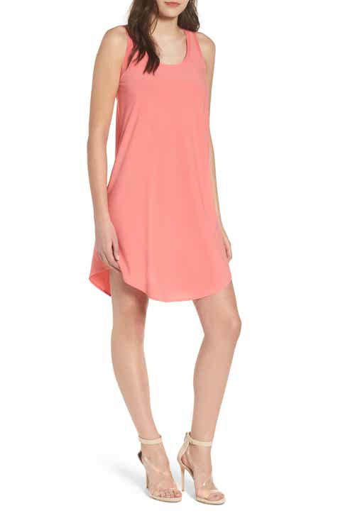 Women\'s Orange Dresses