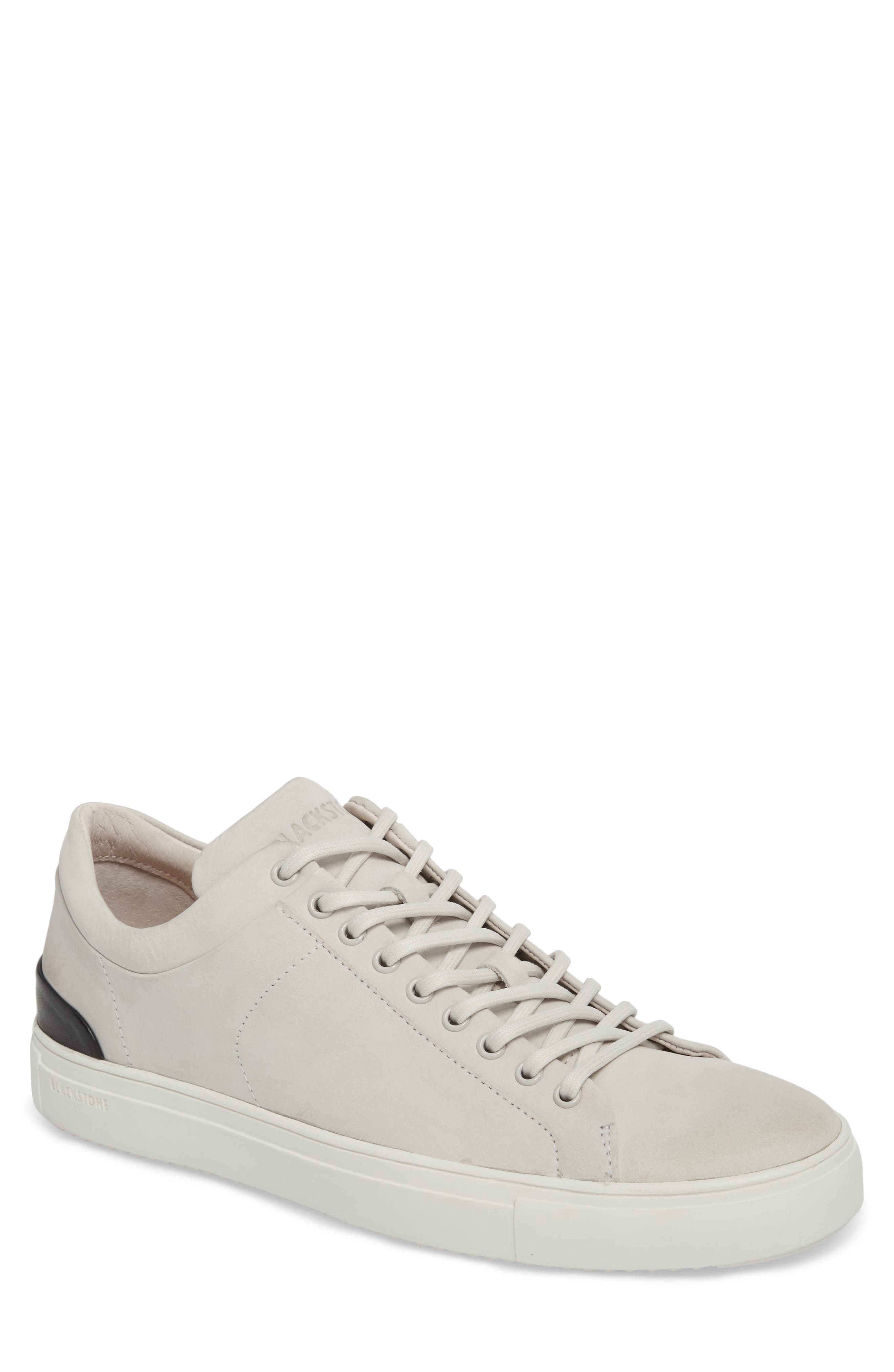PM56 Low Top Sneaker,                         Main,                         color, Wind Chime Leather