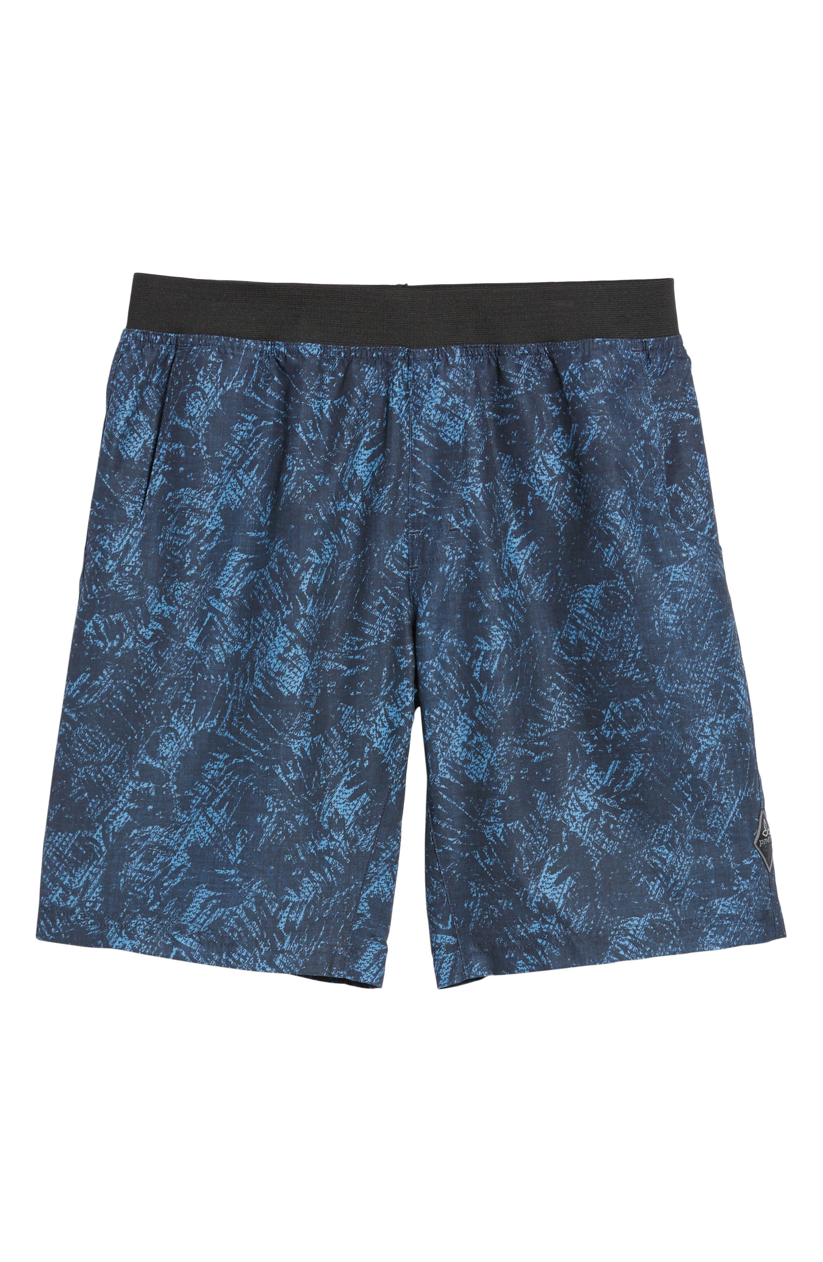 Alternate Image 6  - prAna 'mojo' Quick Dry Shorts