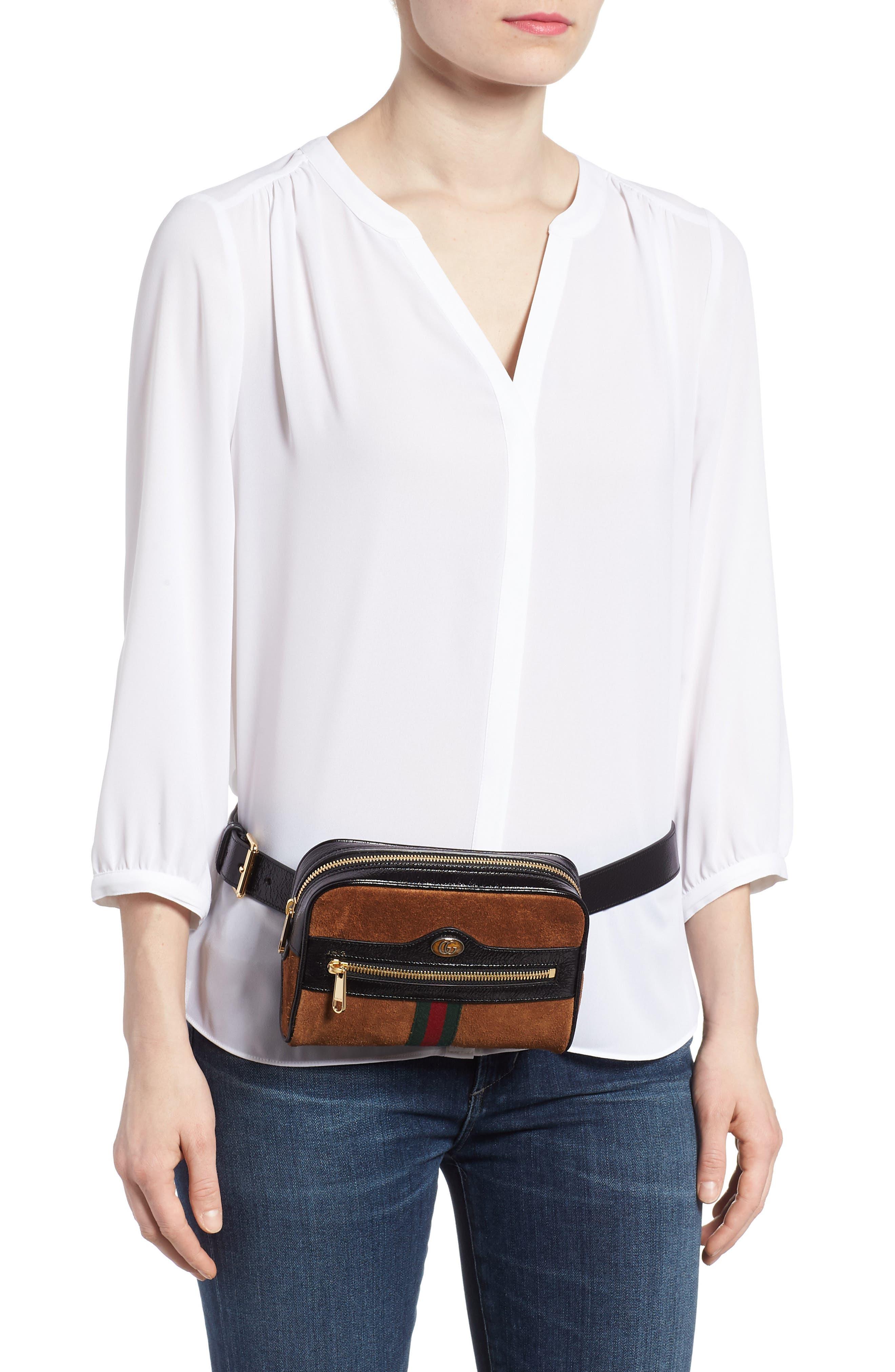 8ea57e8f409b77 Gucci Belt Bags & Fanny Packs   Nordstrom