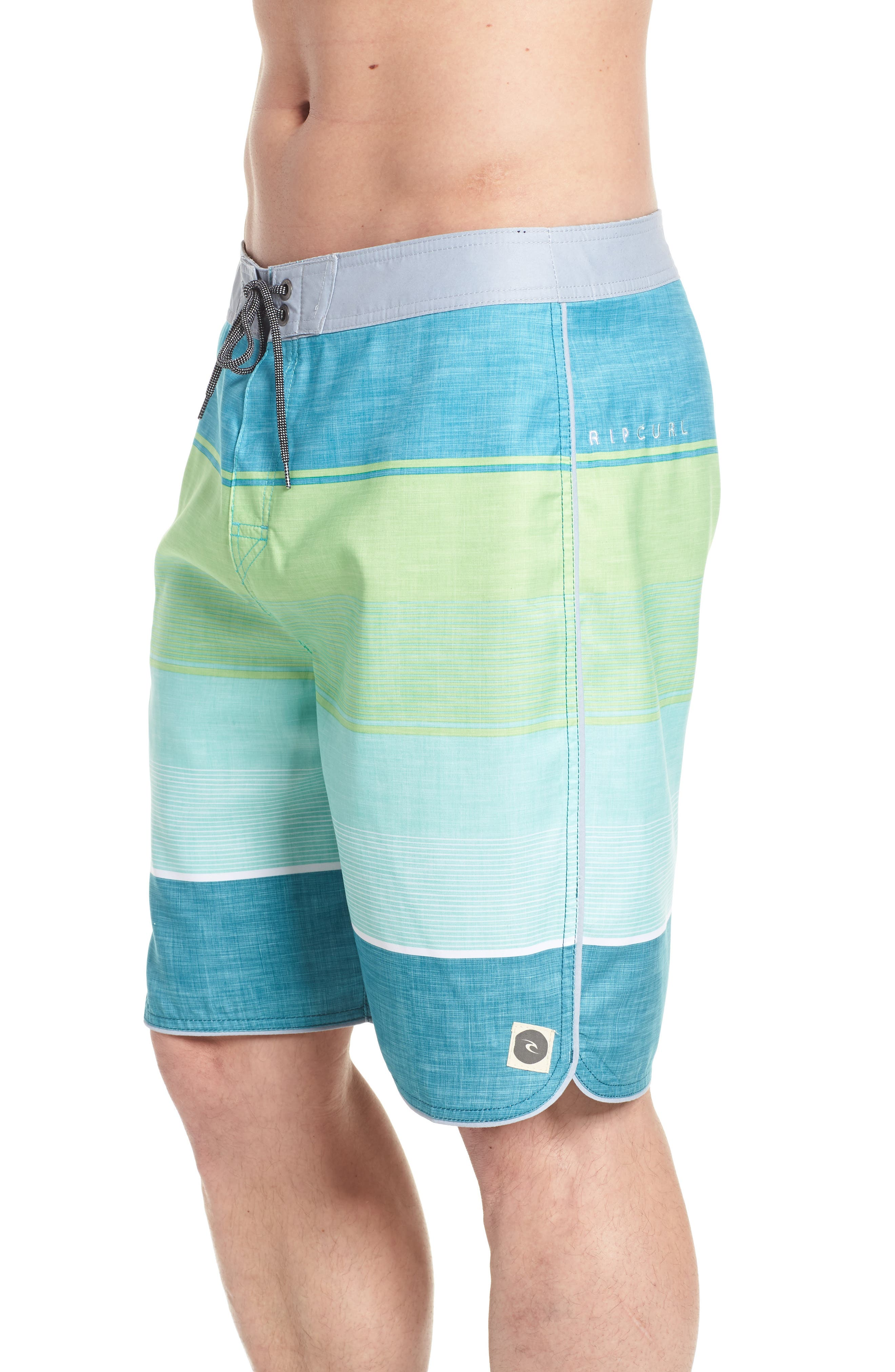 Alternate Image 4  - Rip Curl Good Vibes Board Shorts