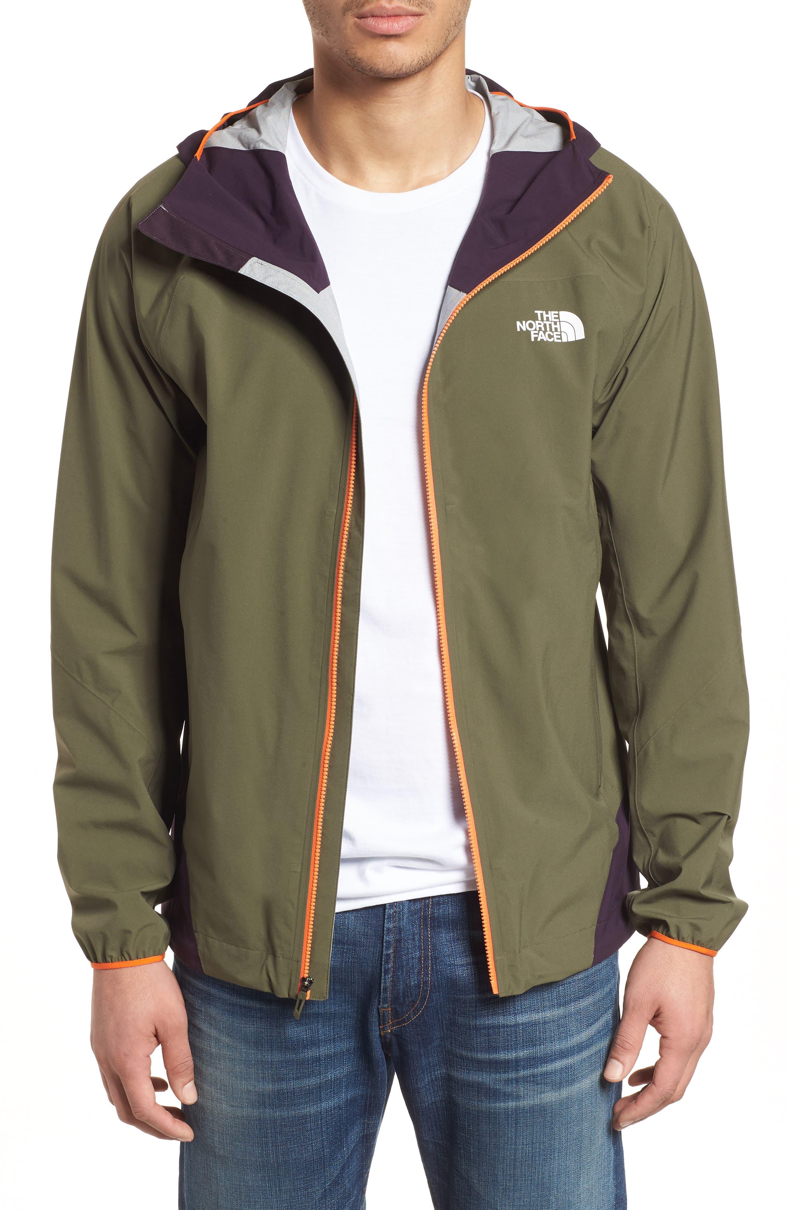 The North Face Progressor Jacket